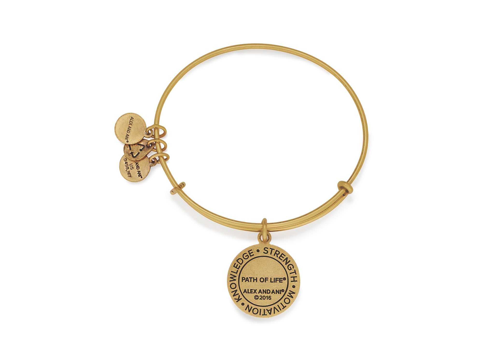 Alex and ani Path Of Life Iii Expandable Wire Bangle in ... Orlando Bloomingdale's