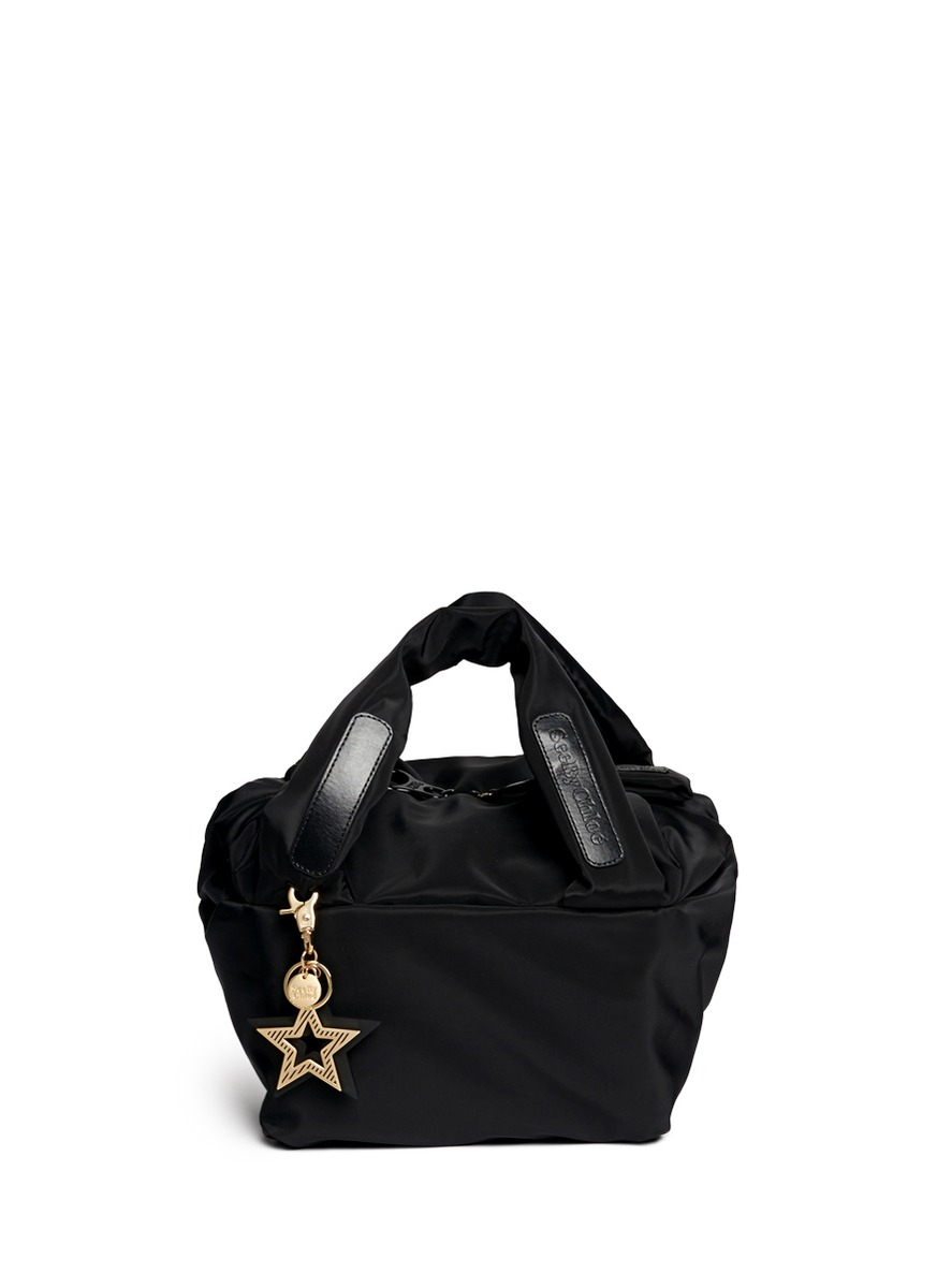 Wide Range Of Cheap Online Purchase Online Joy Rider small bag See By Chloé Discount Clearance Store Discount Cheap Price Huge Surprise D0XW56sa
