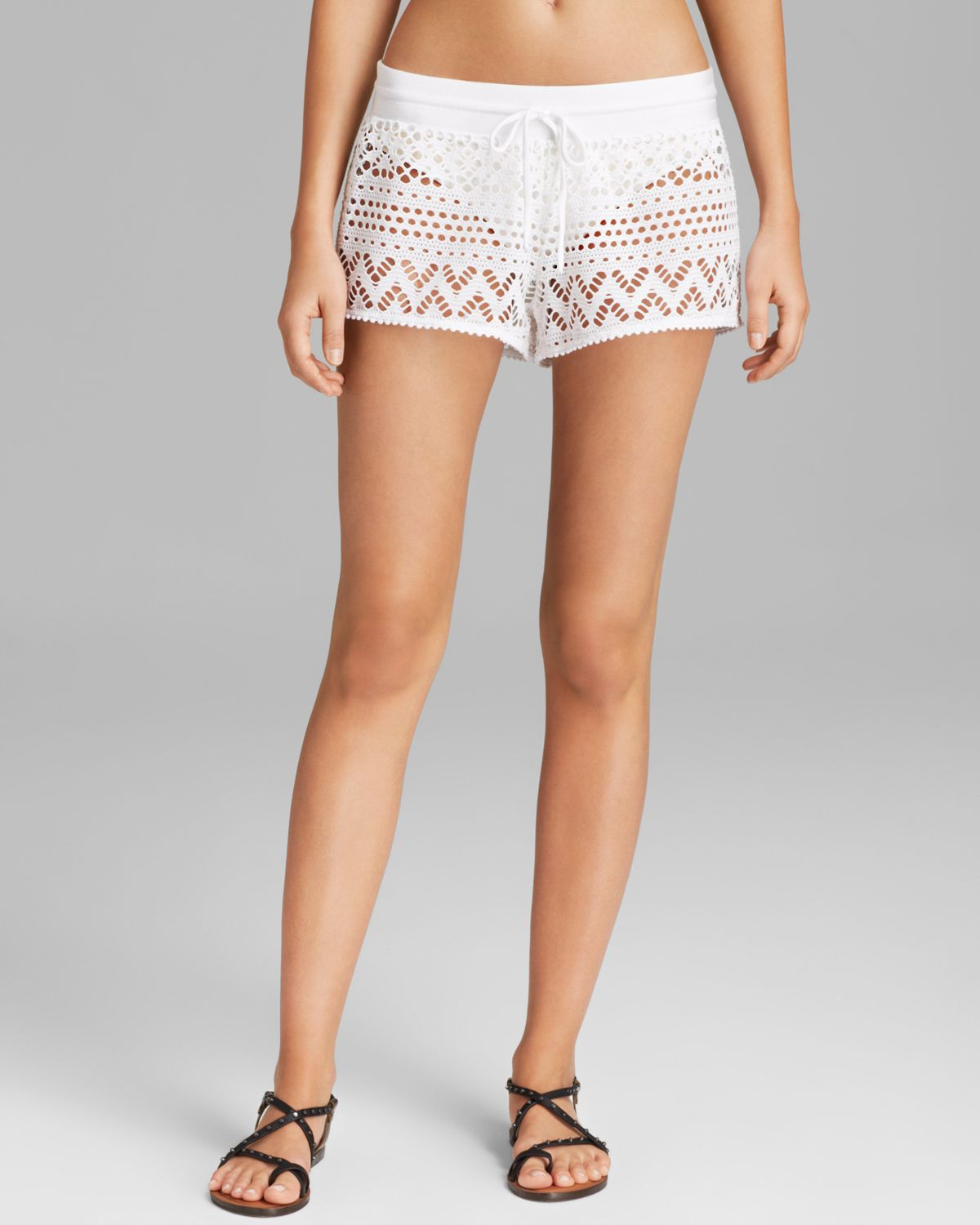 f2095f6da8 Gallery. Previously sold at: Bloomingdale's · Women's Robin Piccone Crochet