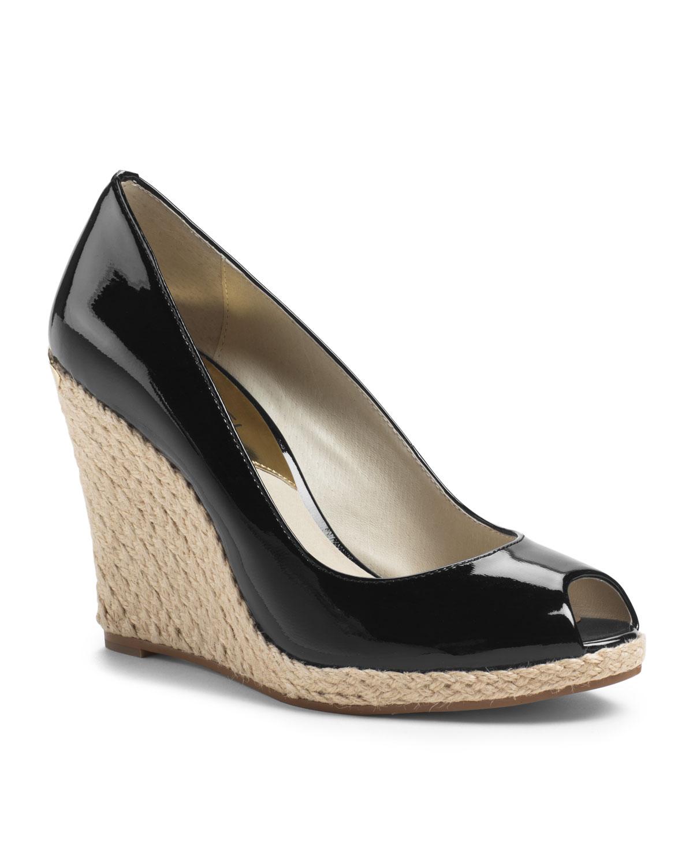 Michael Kors Wedge Heel Shoes