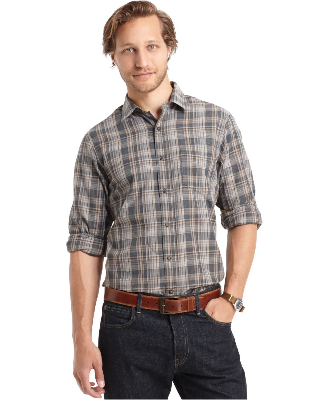 Shop RedHead Men's Clothing at Bass Pro Shops online. Find top rated shirts, hats & caps, outerwear & more for a great price at treedb.tk Many Styles also available in Big & Tall Sizes.