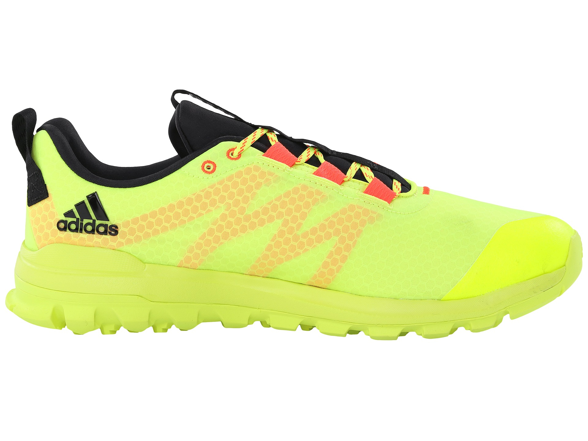 441a0b9a7 Lyst - adidas Vigor 6 Tr in Yellow for Men