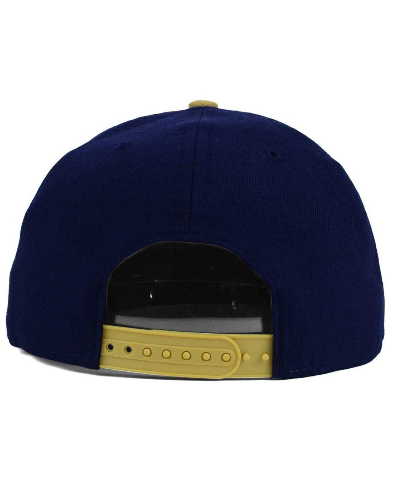 Ktz St. Louis Rams Classic Xl Logo 9fifty Snapback Cap in Blue for ...