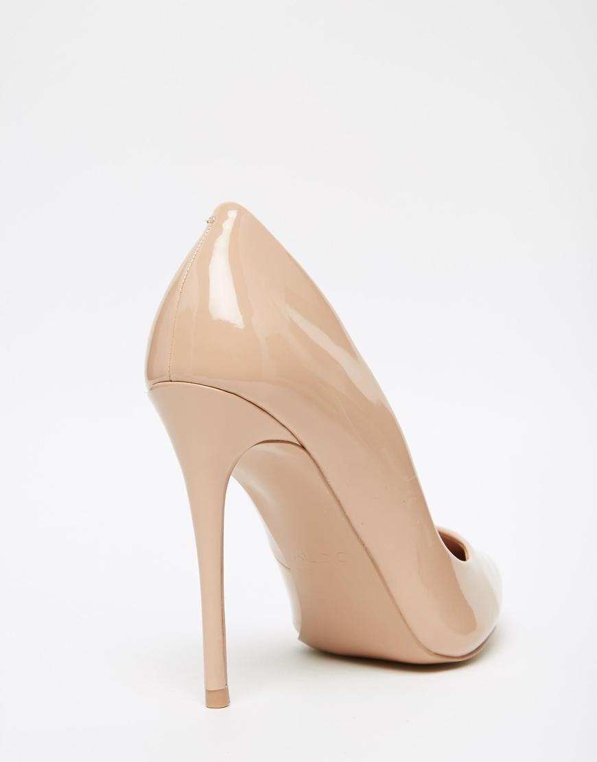 Soft Pink High Heels