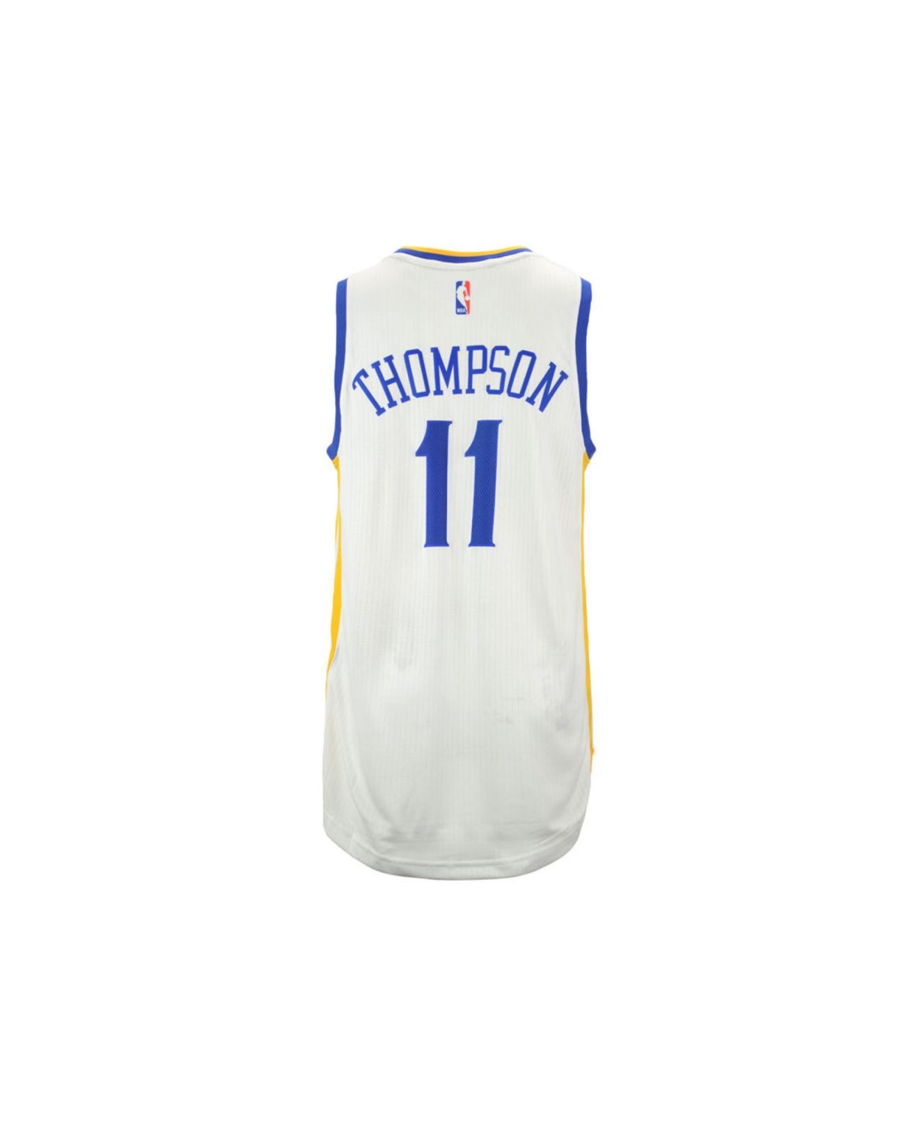 9ec5ac49a Lyst - Adidas Originals Men s Klay Thompson Golden State Warriors ...