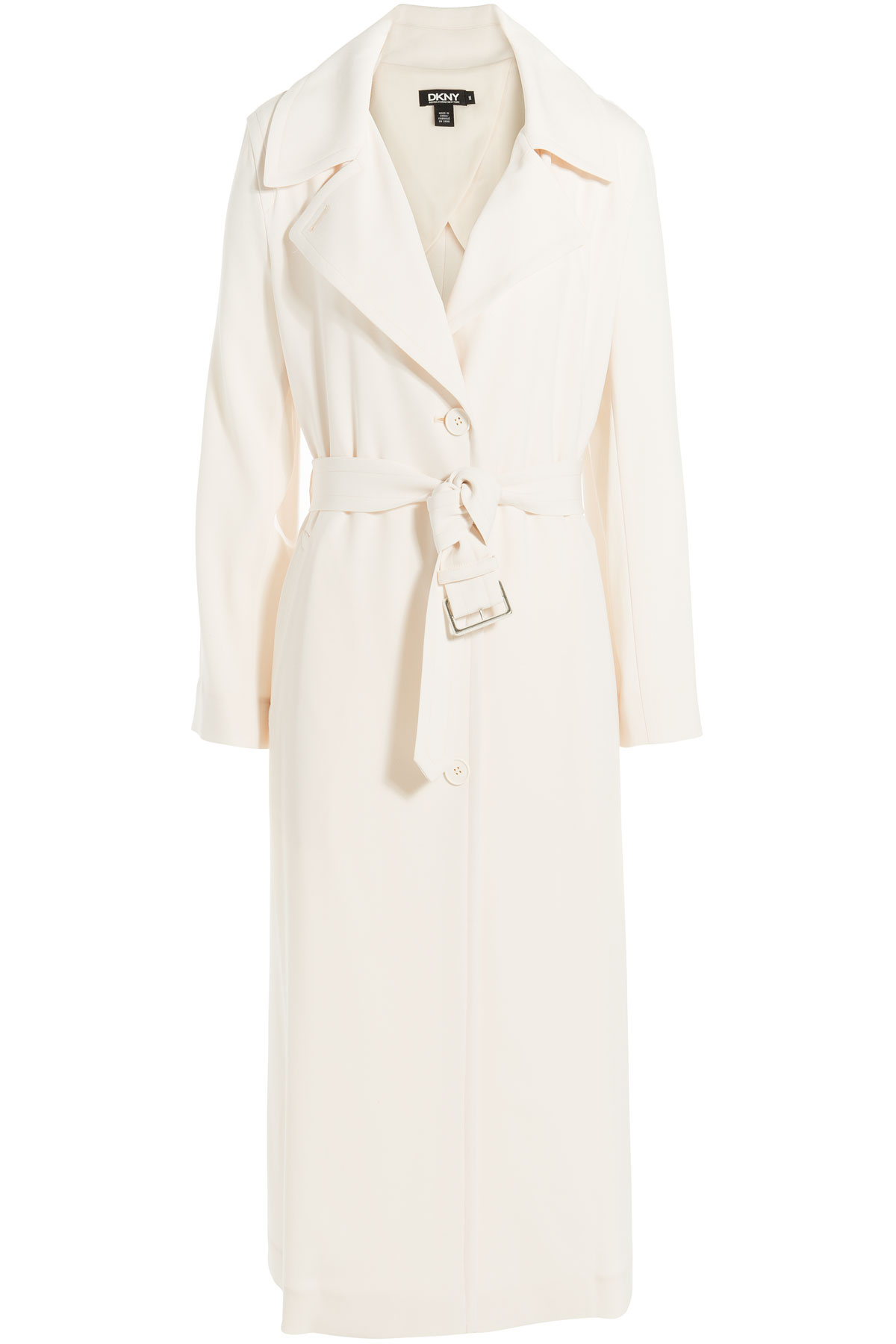 Images of White Trench Coat - Reikian
