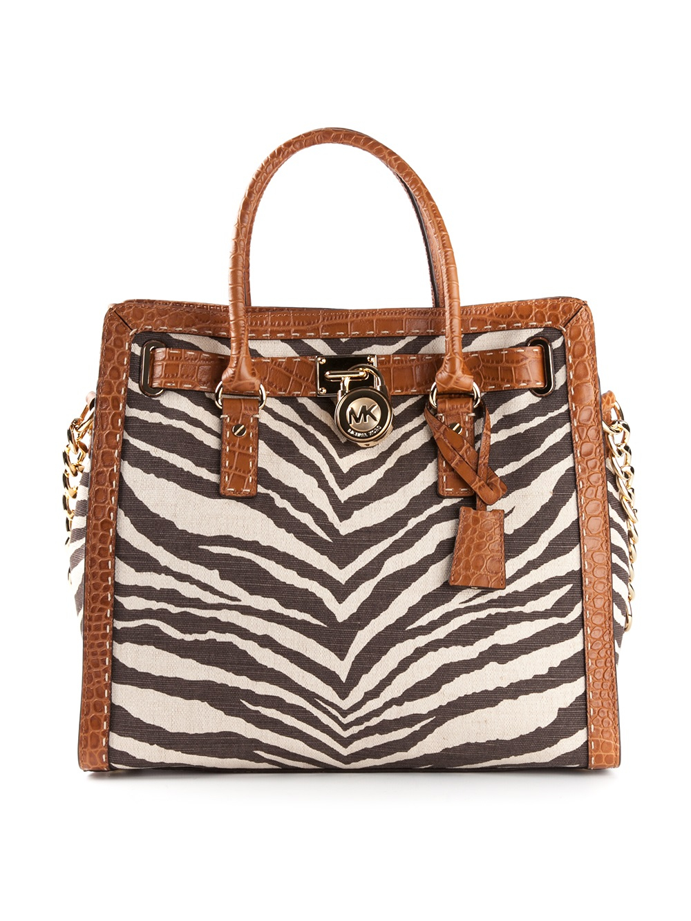 Gallery. Previously sold at: Farfetch · Women's Michael By Michael Kors  Hamilton