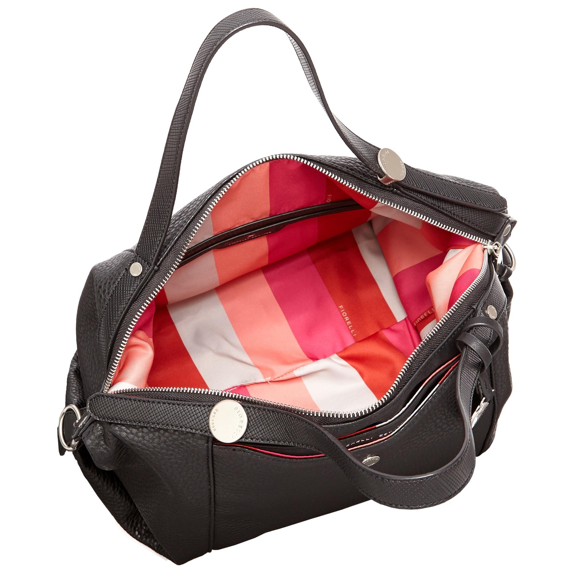 7d6b4575b7e Fiorelli Sinclair Shoulder Bag in Black - Lyst