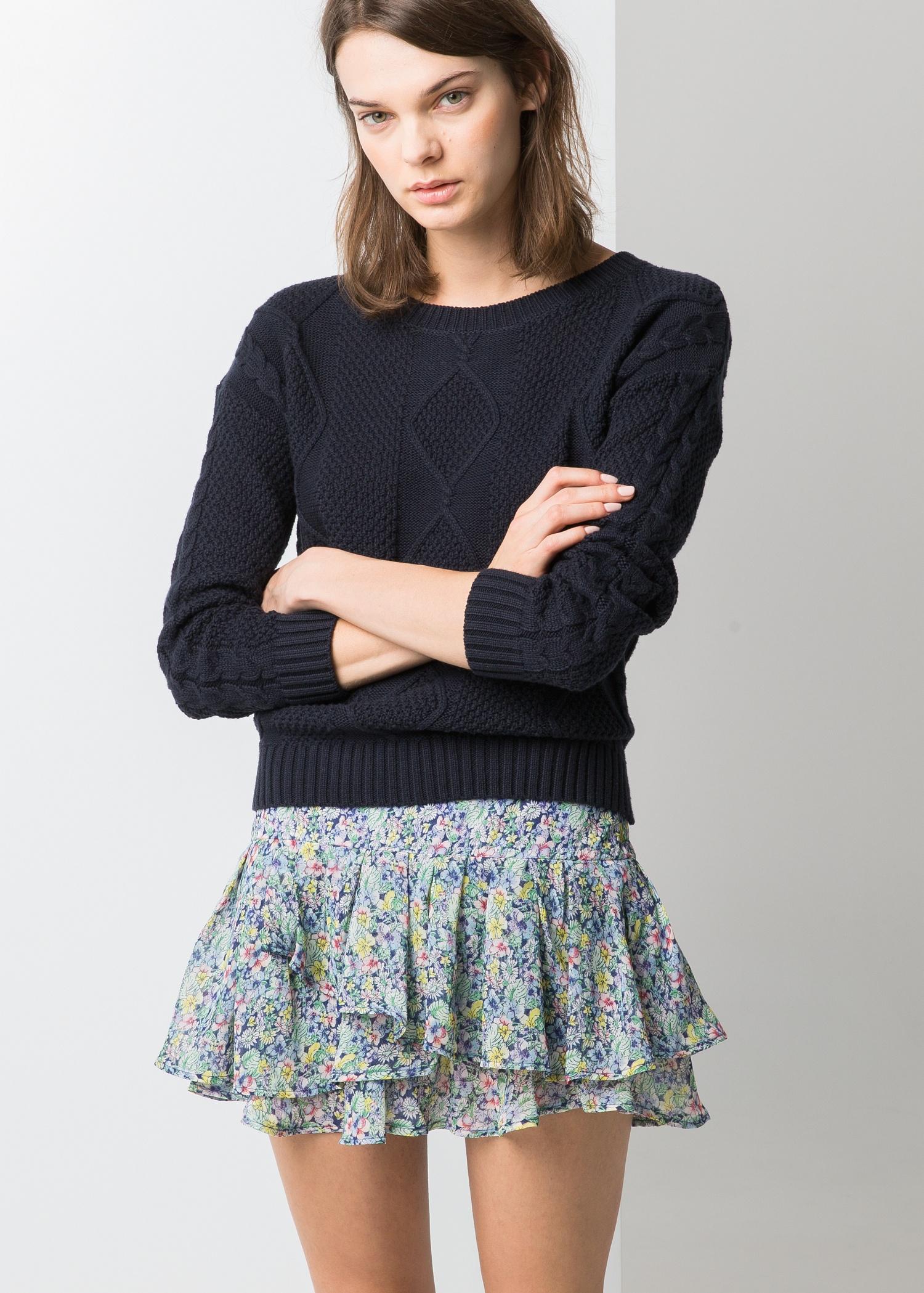 floral mini skirts dress ala