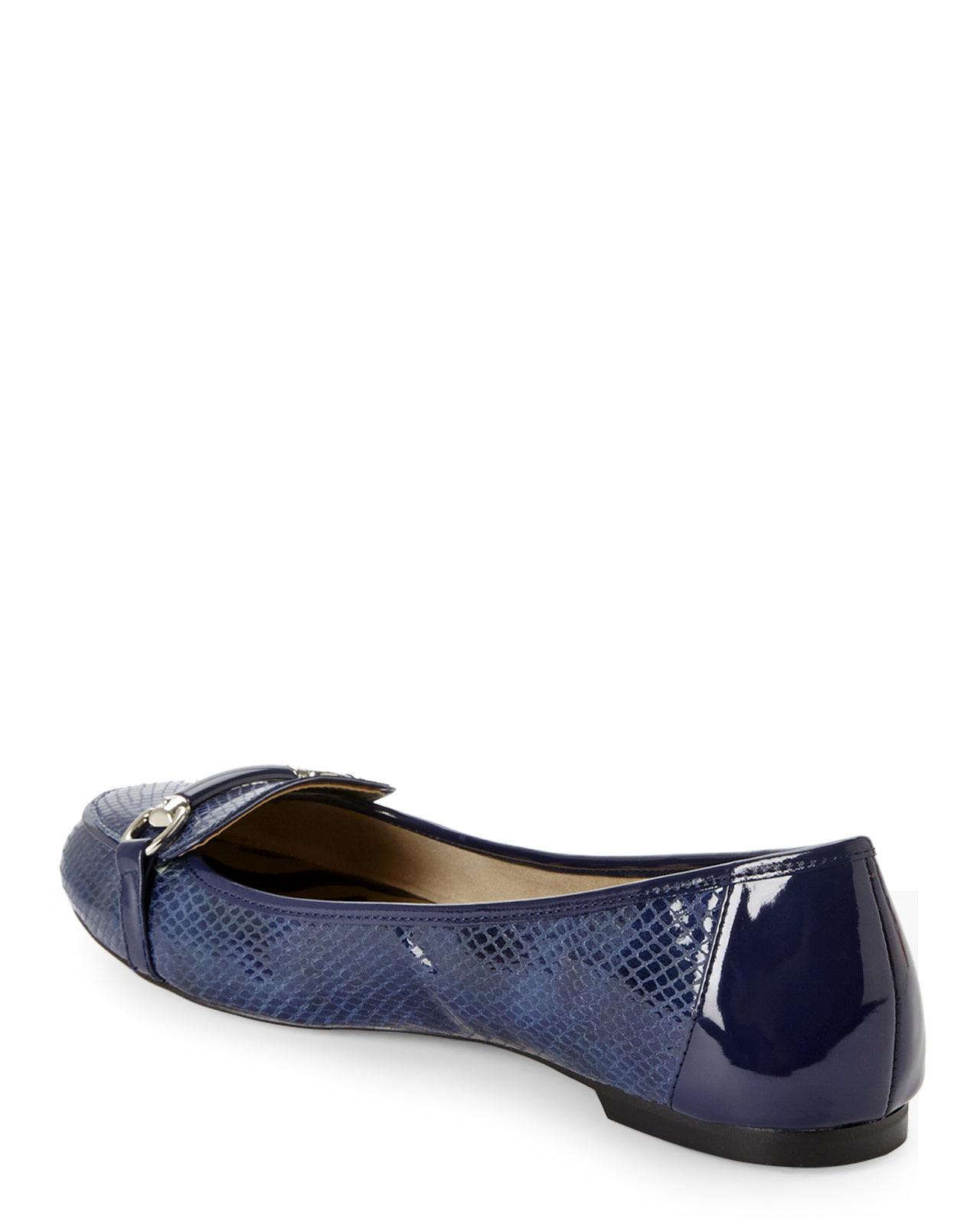 Sport Oalise Flat | Flats, Anne klein, Anne klein shoes