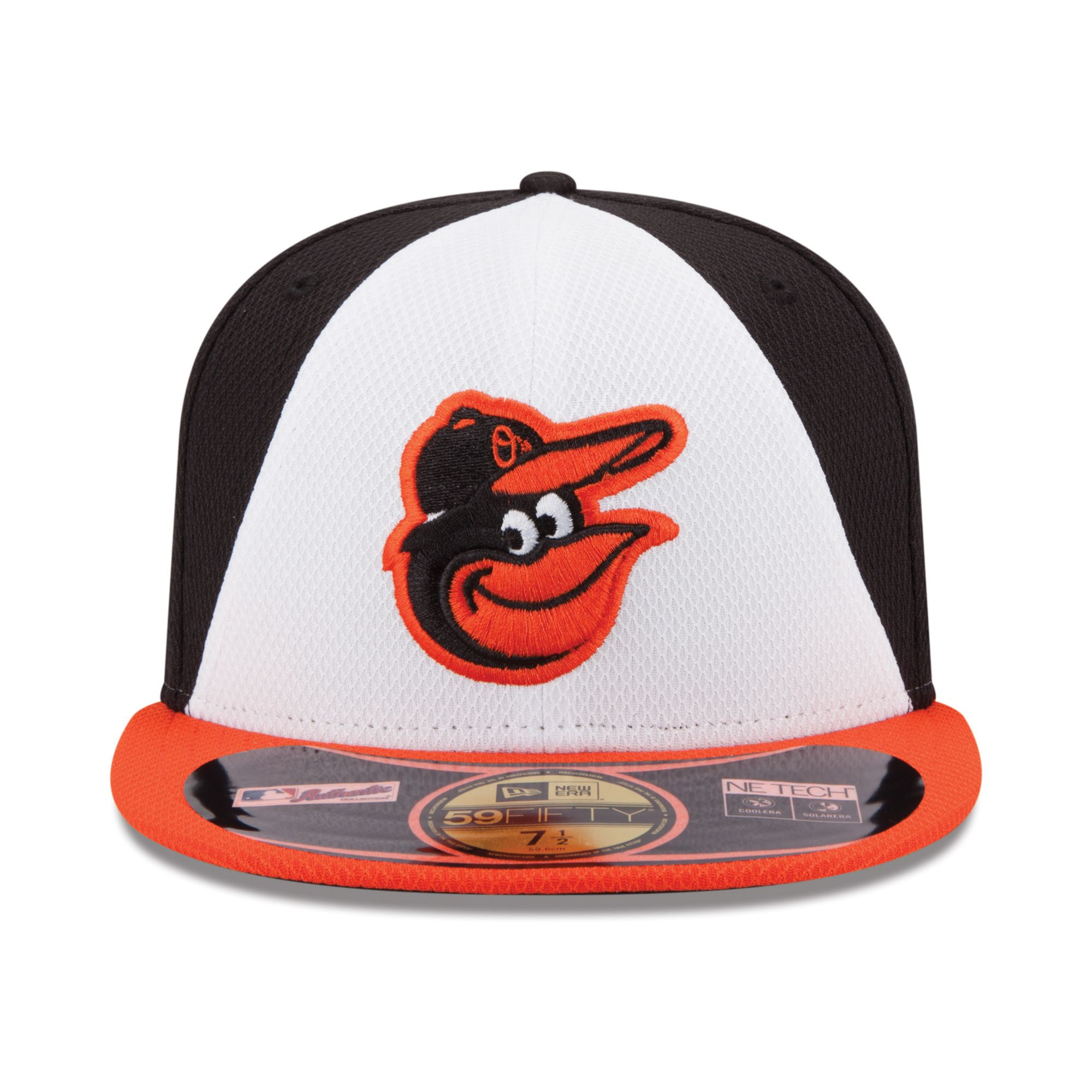 ... where to buy lyst ktz baltimore orioles all star game patch 59fifty cap  in 6b918 d66bd e678c9a9b06d