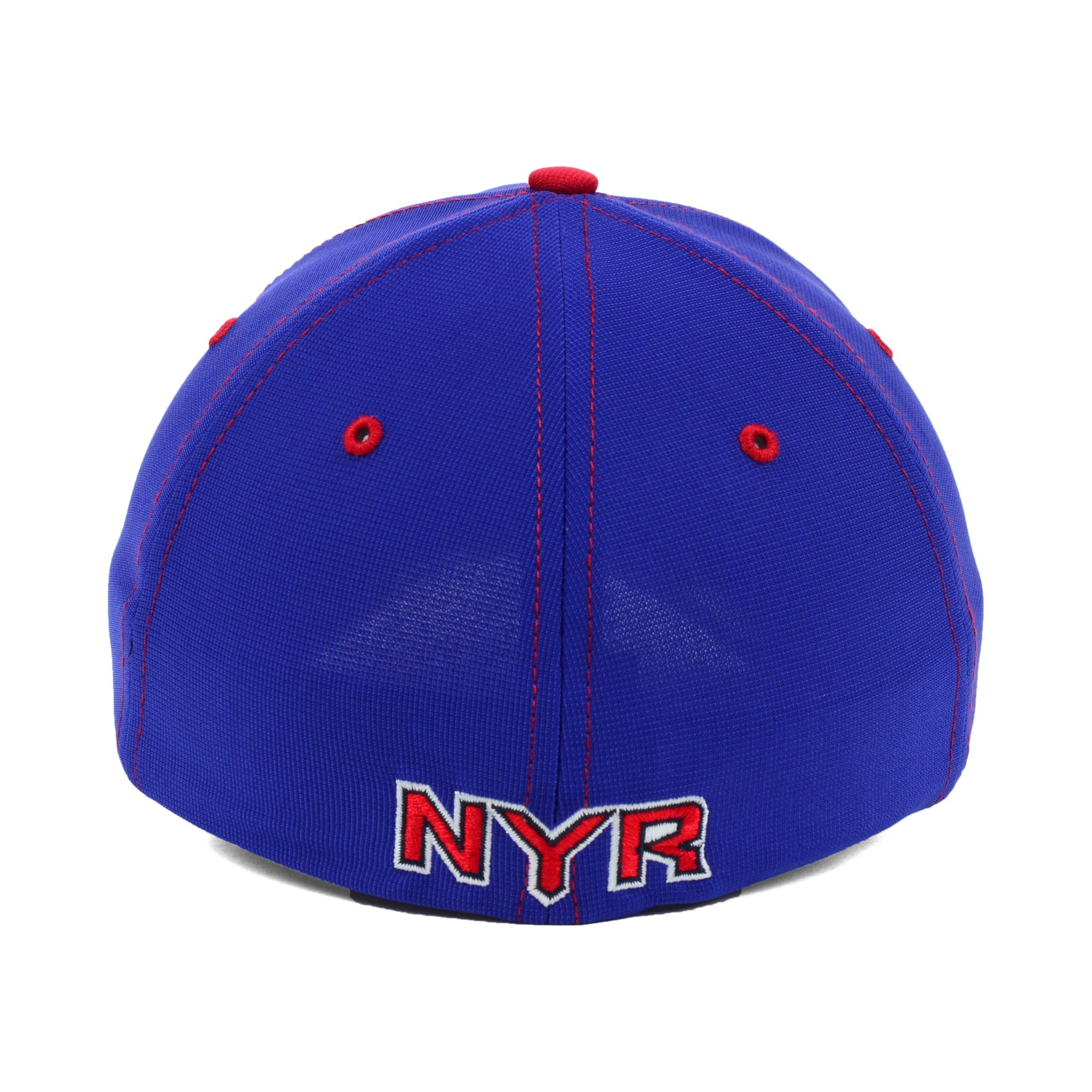 low priced e7241 490fb ... adidas nhl 2tone adjustable cap 1e16svd5z56t e4d43 f9eb3  czech  authentic lyst 47 brand new york rangers nhl dark twig flex cap in blue  88794