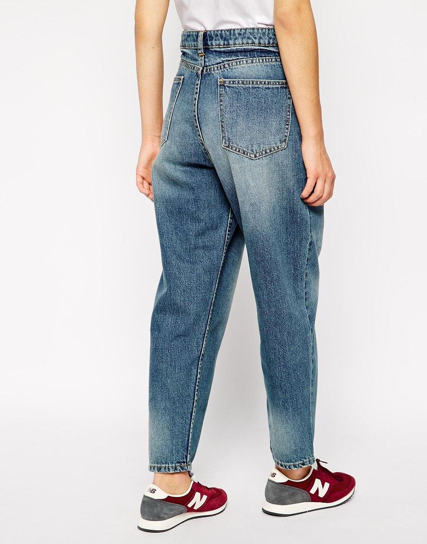 Womens Eve Boyfriend Jeans Wood Wood Sale Excellent Jb5JV