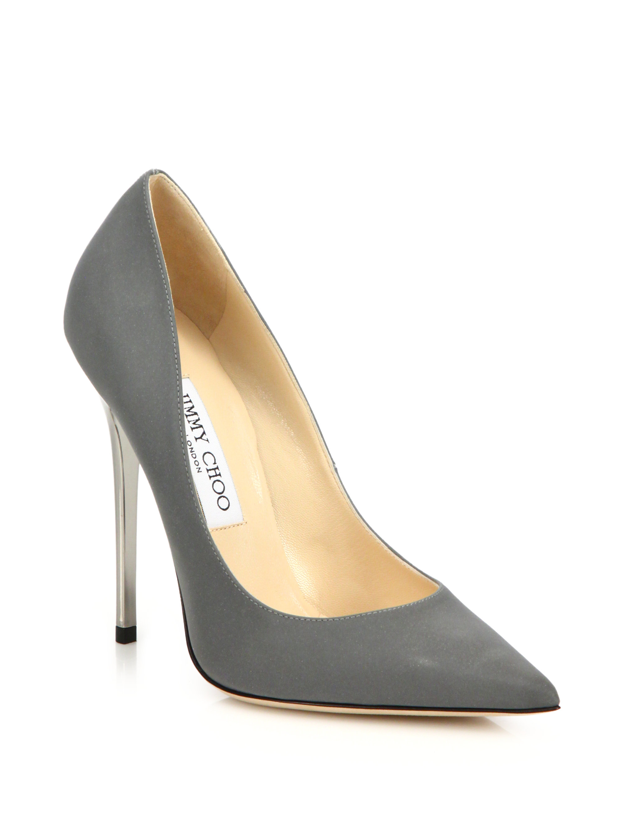Find great deals on eBay for grey pump shoes. Shop with confidence.