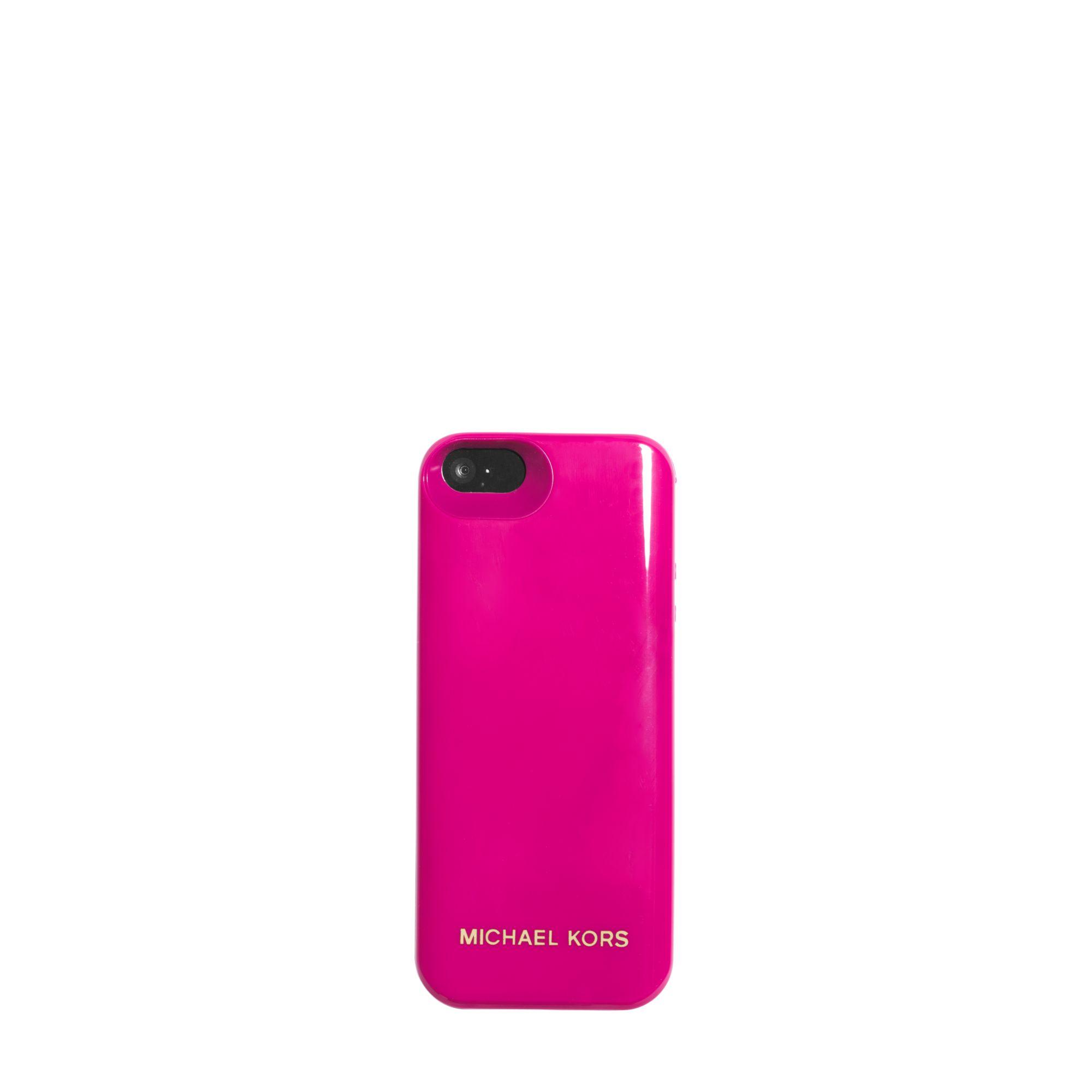Iphone  Cover Michael Kors