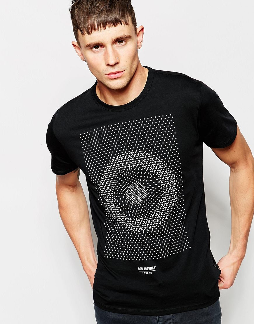 Black t shirt target - Gallery