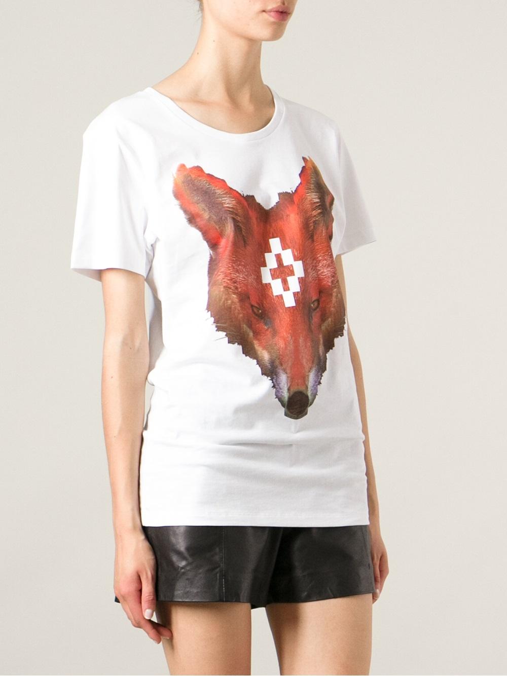 Fox head clothing stores