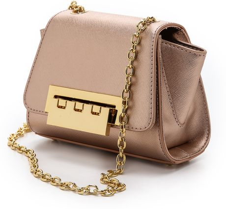 Zac Posen Crossbody Bag 18