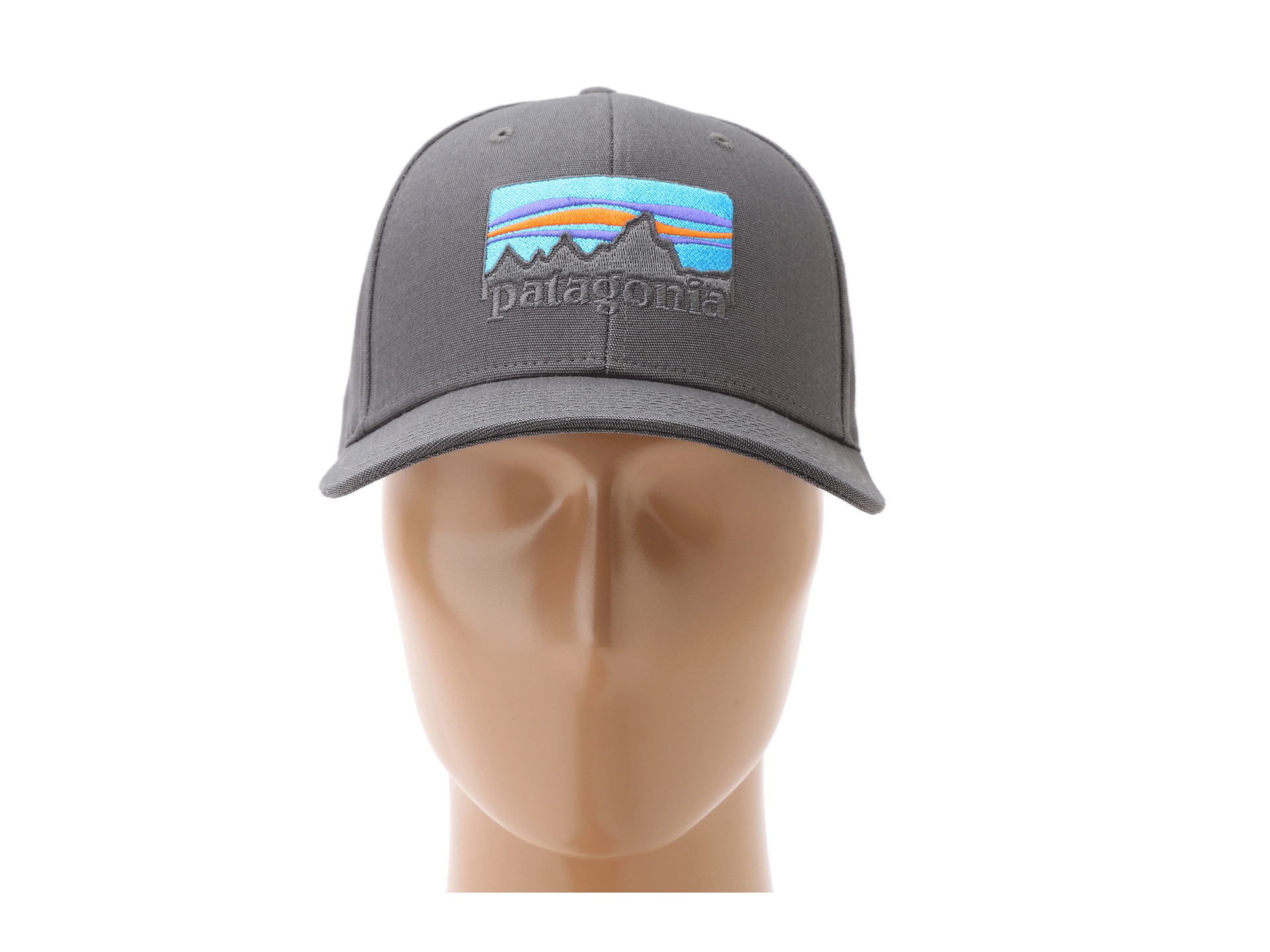 Lyst - Patagonia Roger That Hat in Gray 3efe29ec838