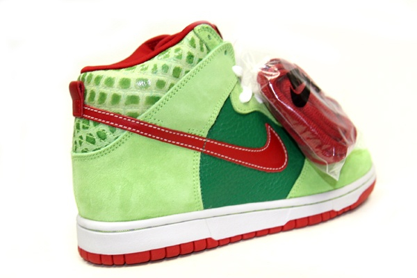 Nike Dr Feelgood Shoes