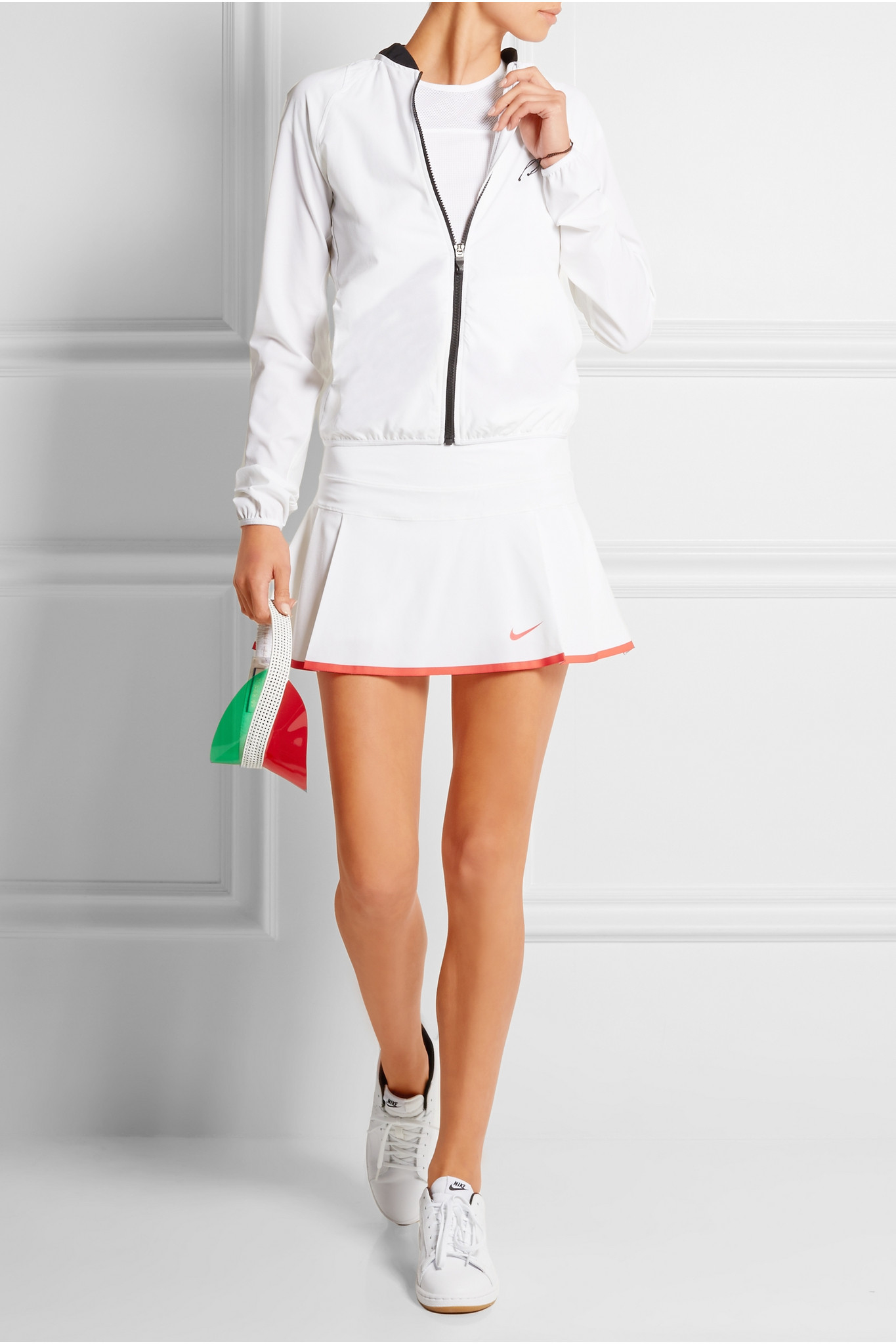 La Perla Tennis Shoes