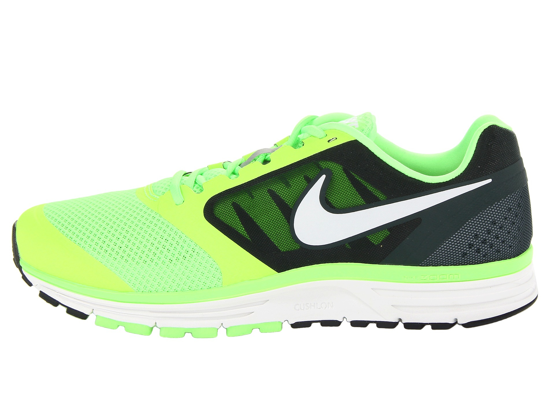 bac5966d249 Lyst - Nike Zoom Vomero 8 in Green for Men