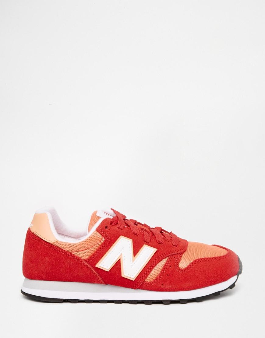 trainers ladies new balance 373