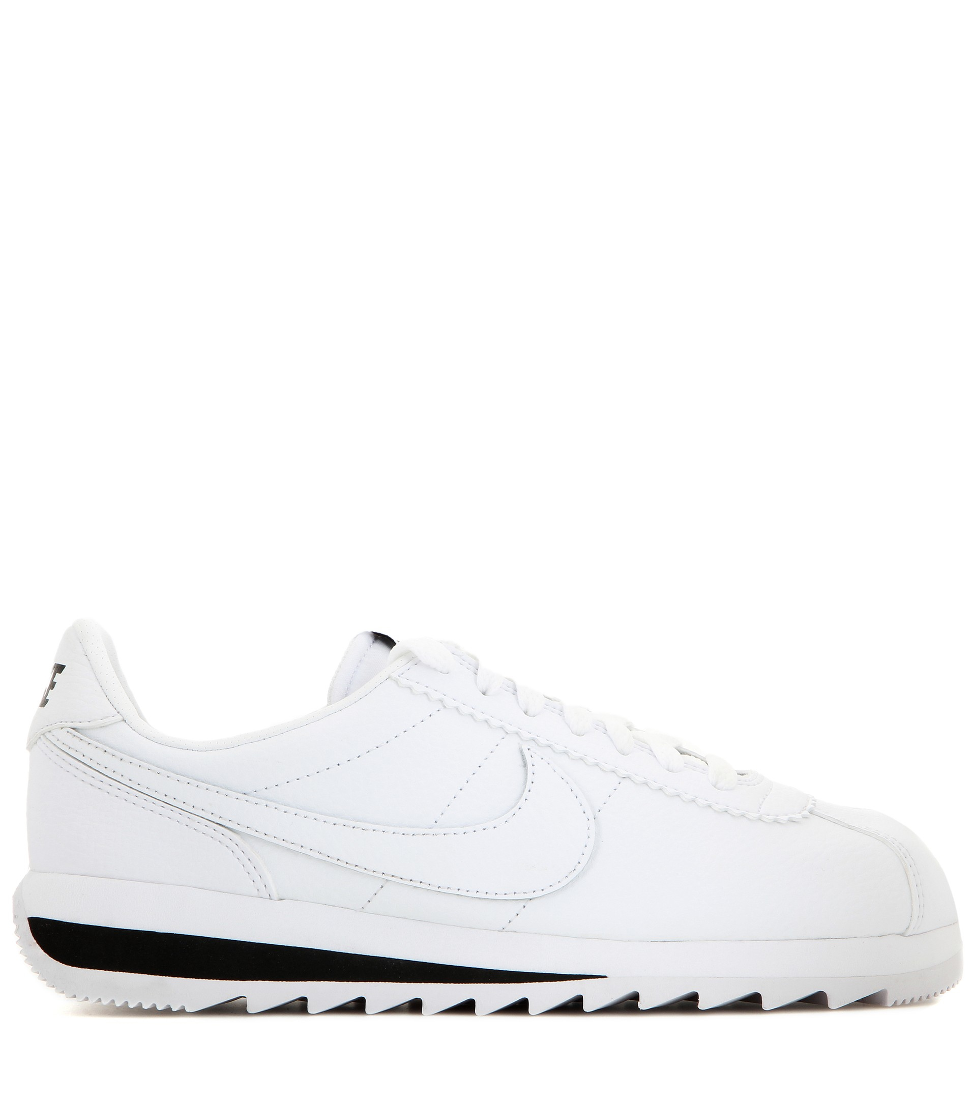 CLASSIC CORTEZ PREMIUM - FOOTWEAR - Low-tops & sneakers Nike bgiQYHJeb