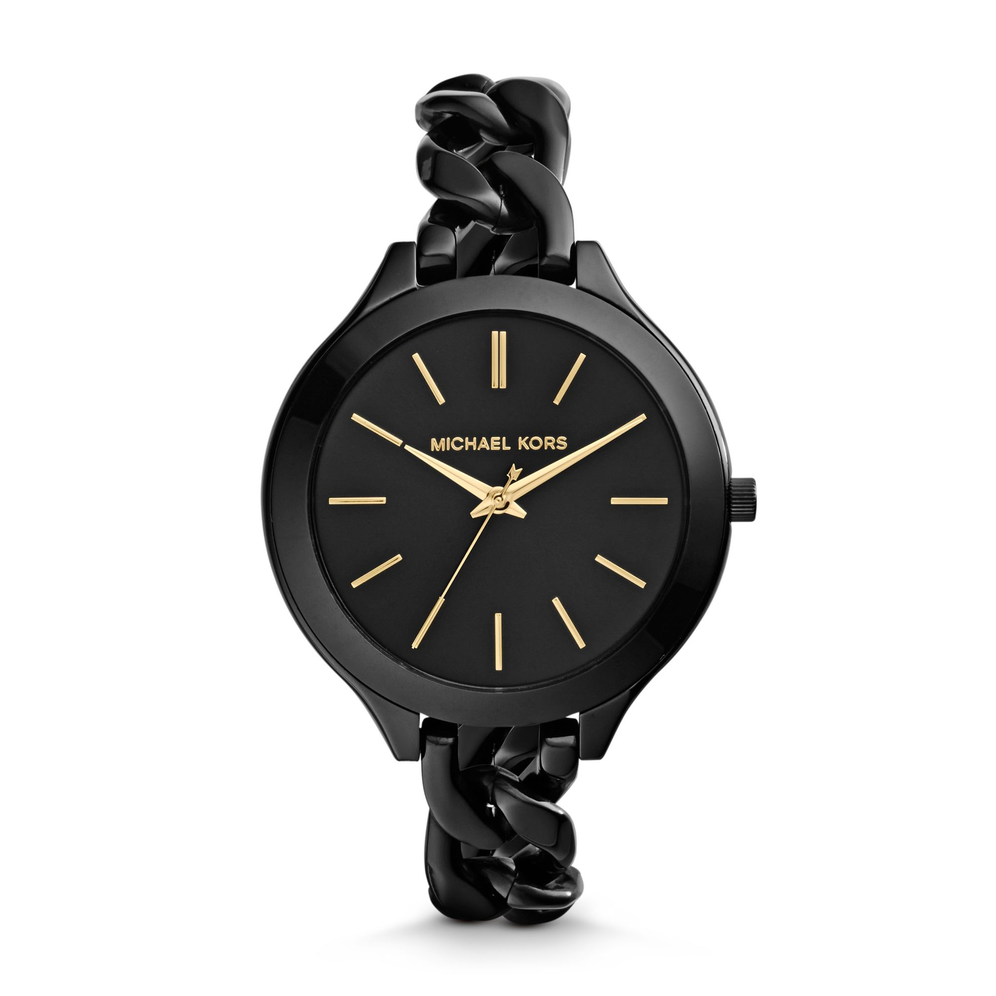 link en lacroix signature watches christian chain watch