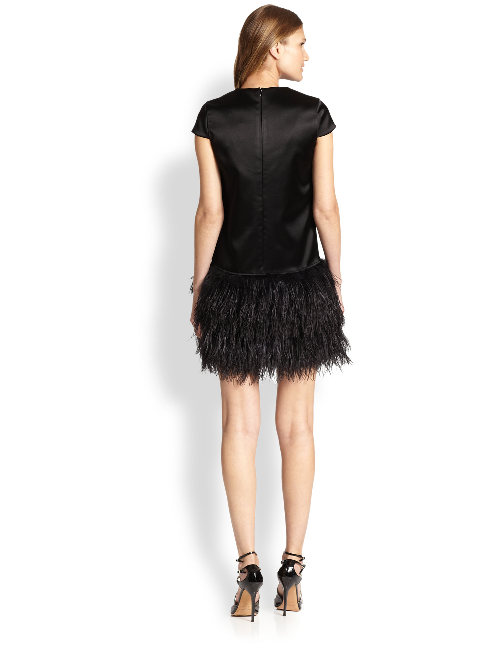 You searched for: black feathers dress! Etsy is the home to thousands of handmade, vintage, and one-of-a-kind products and gifts related to your search. No matter what you're looking for or where you are in the world, our global marketplace of sellers can help you .