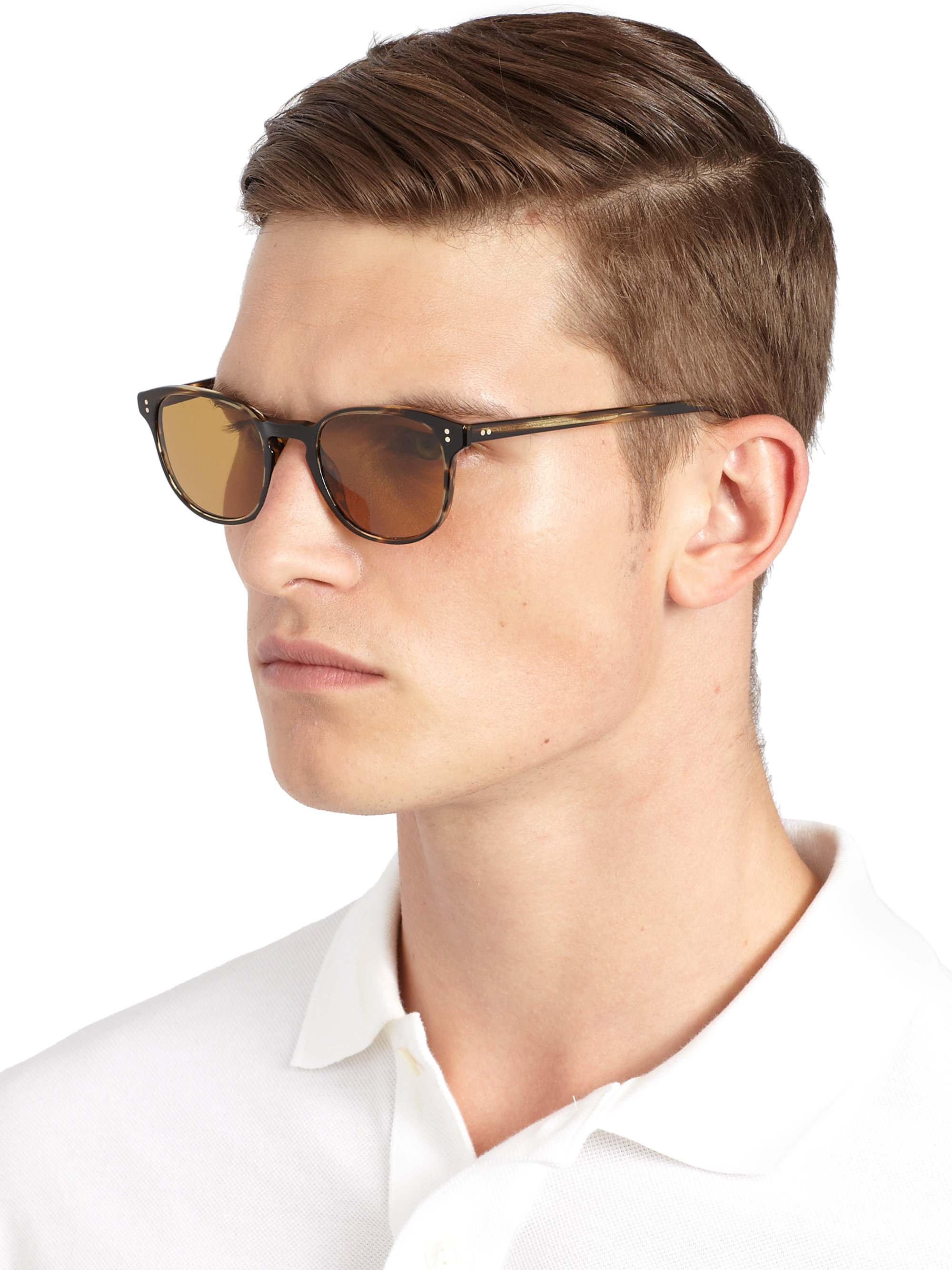 Lyst - Oliver Peoples ...