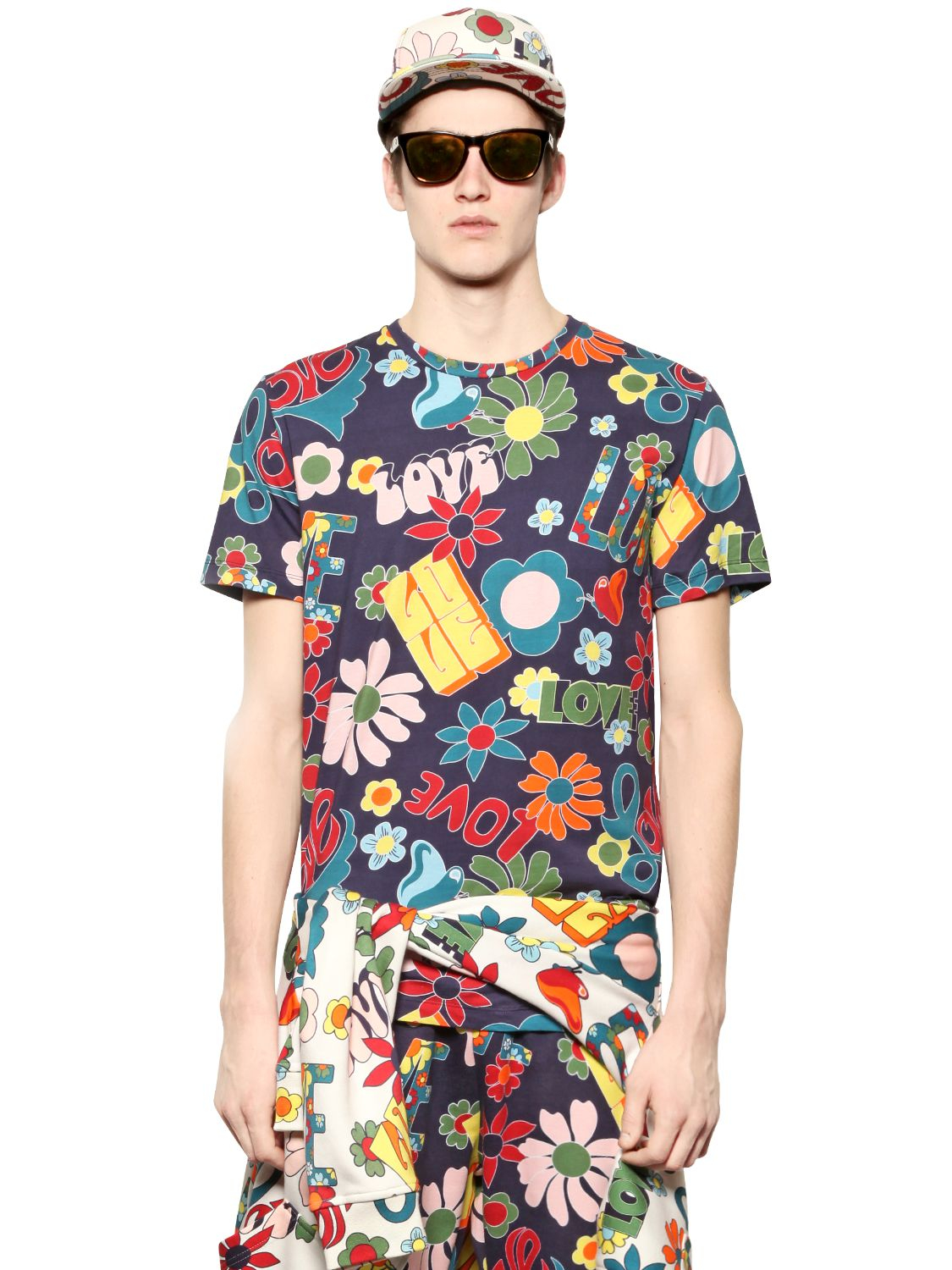 Moschino T Shirt Men