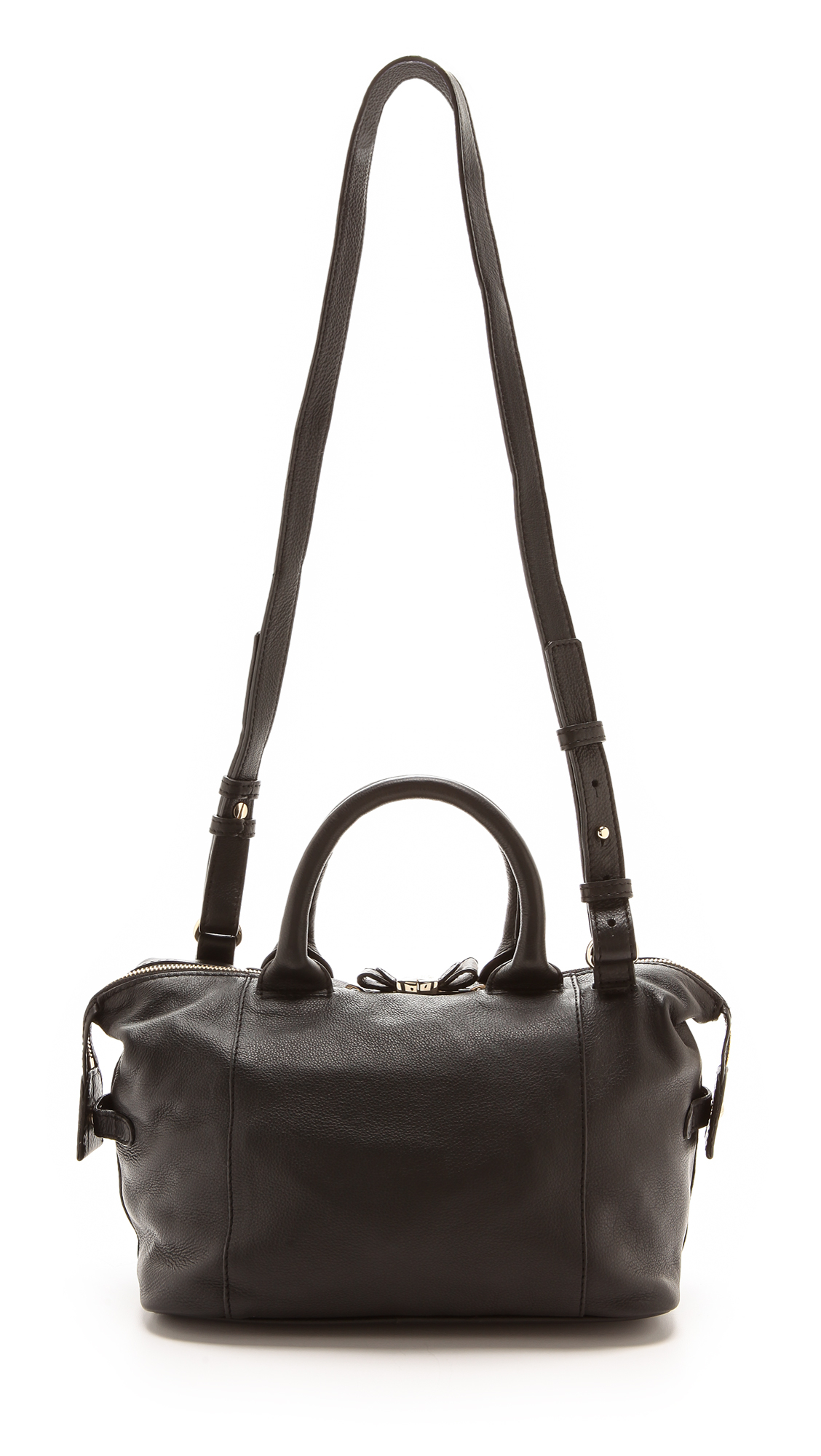 9b49bcd3cca2 See by chloé Kay Handbag Stone in Black