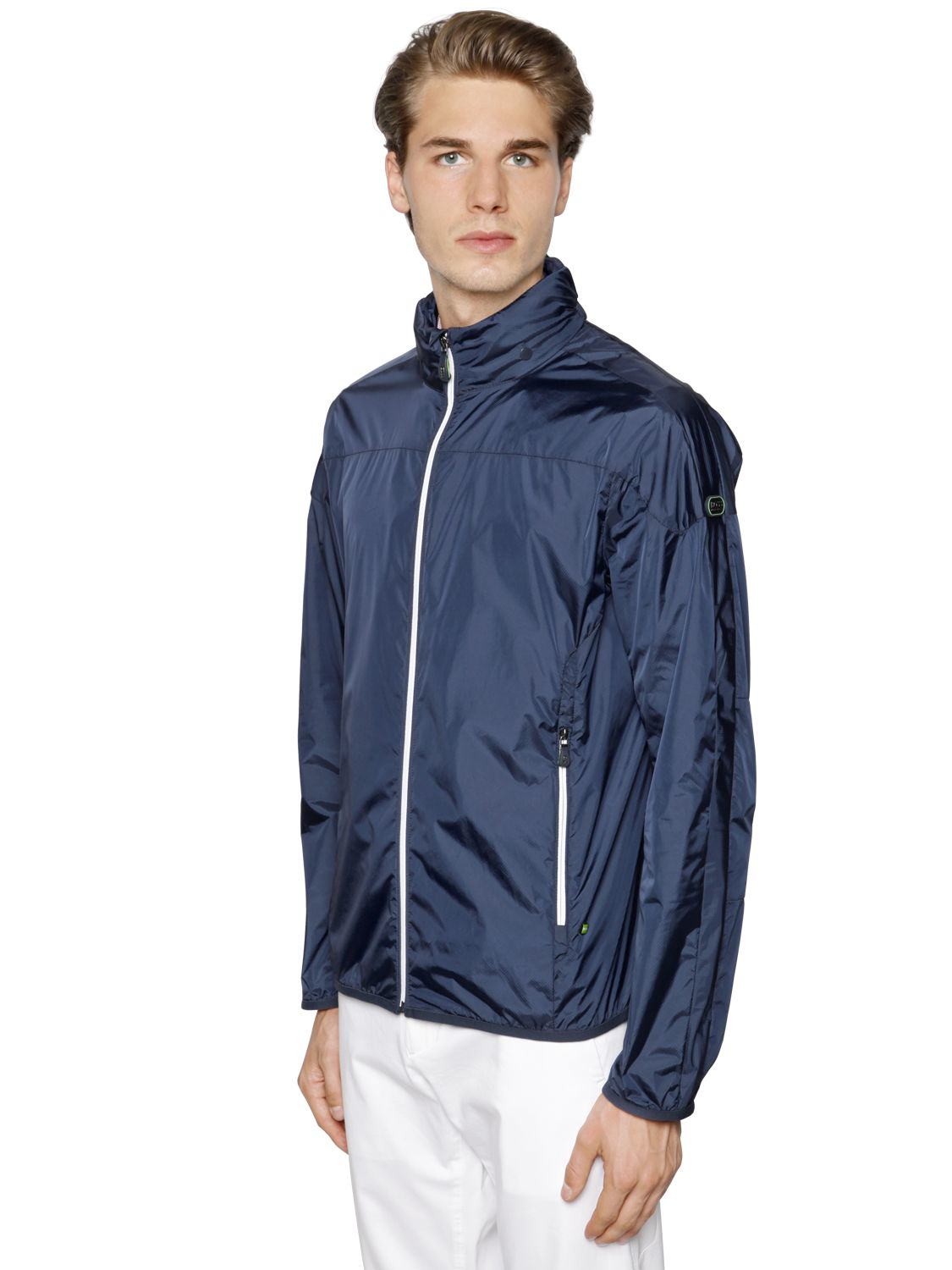 Packable Nylon Jackets Men 52