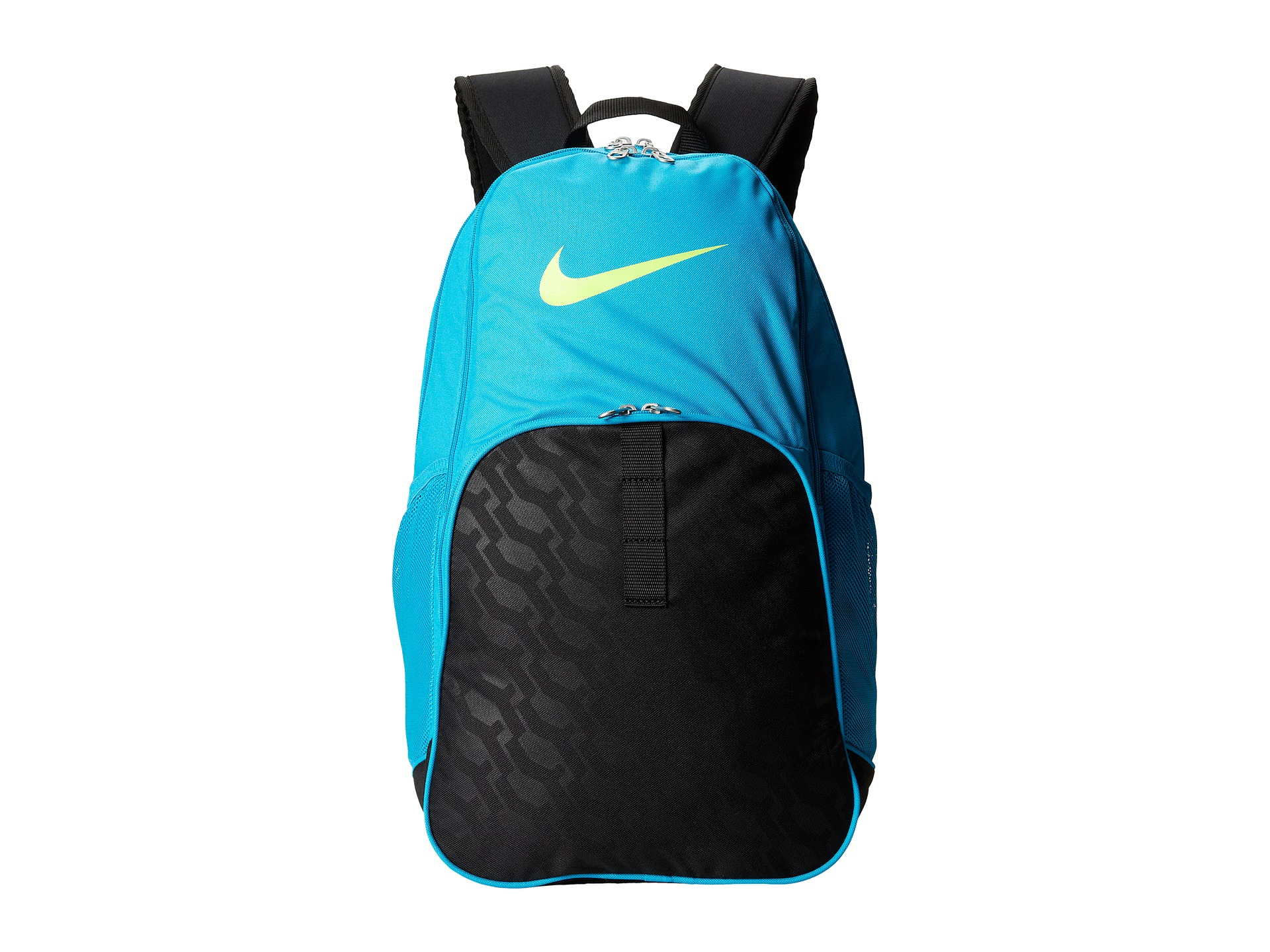 86112042c8 Lyst - Nike Brasilia 6 Xl in Blue for Men