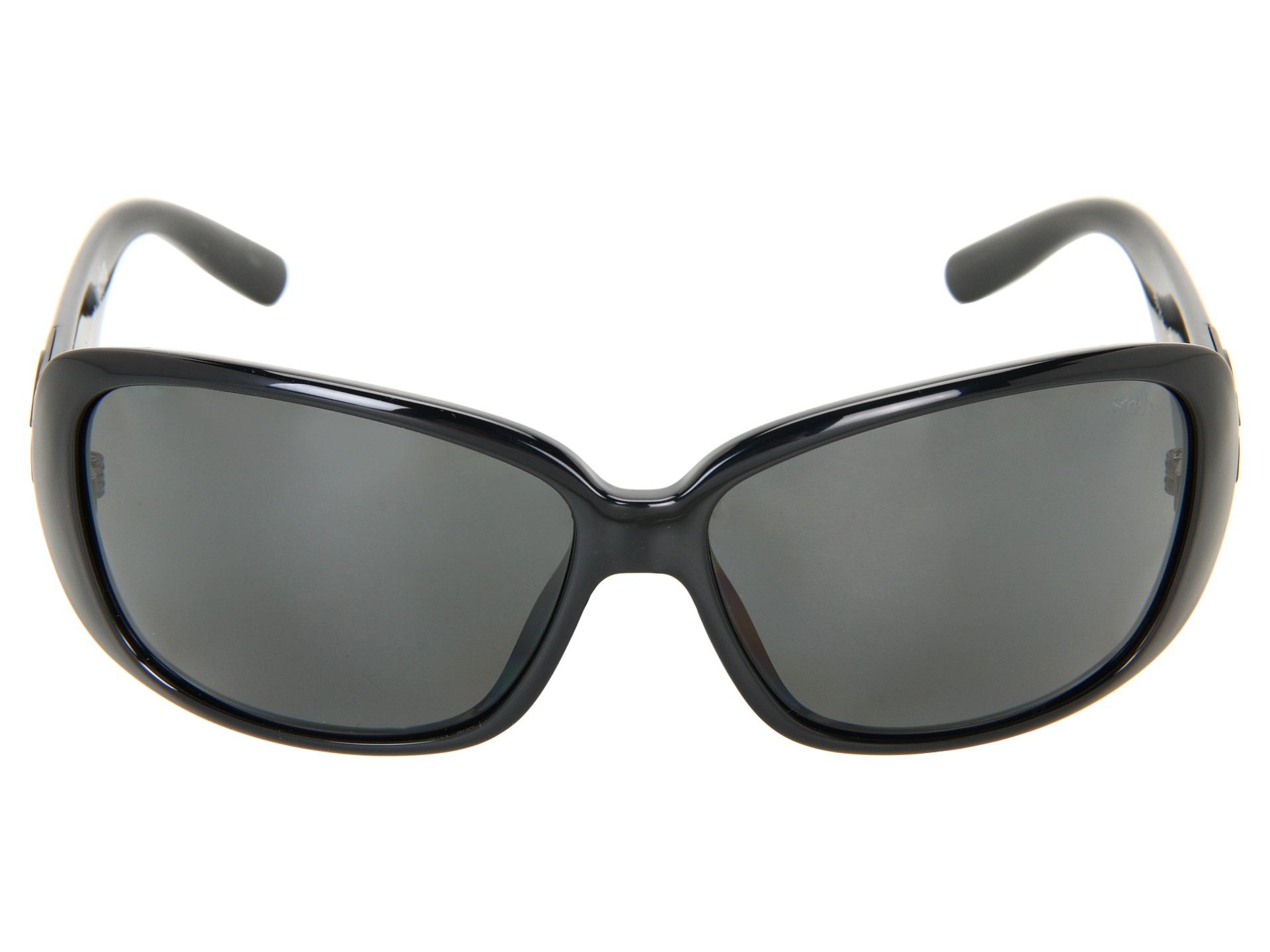 e63c661ab8c40 Lyst - Smith Optics Shorewood Polarized in Black
