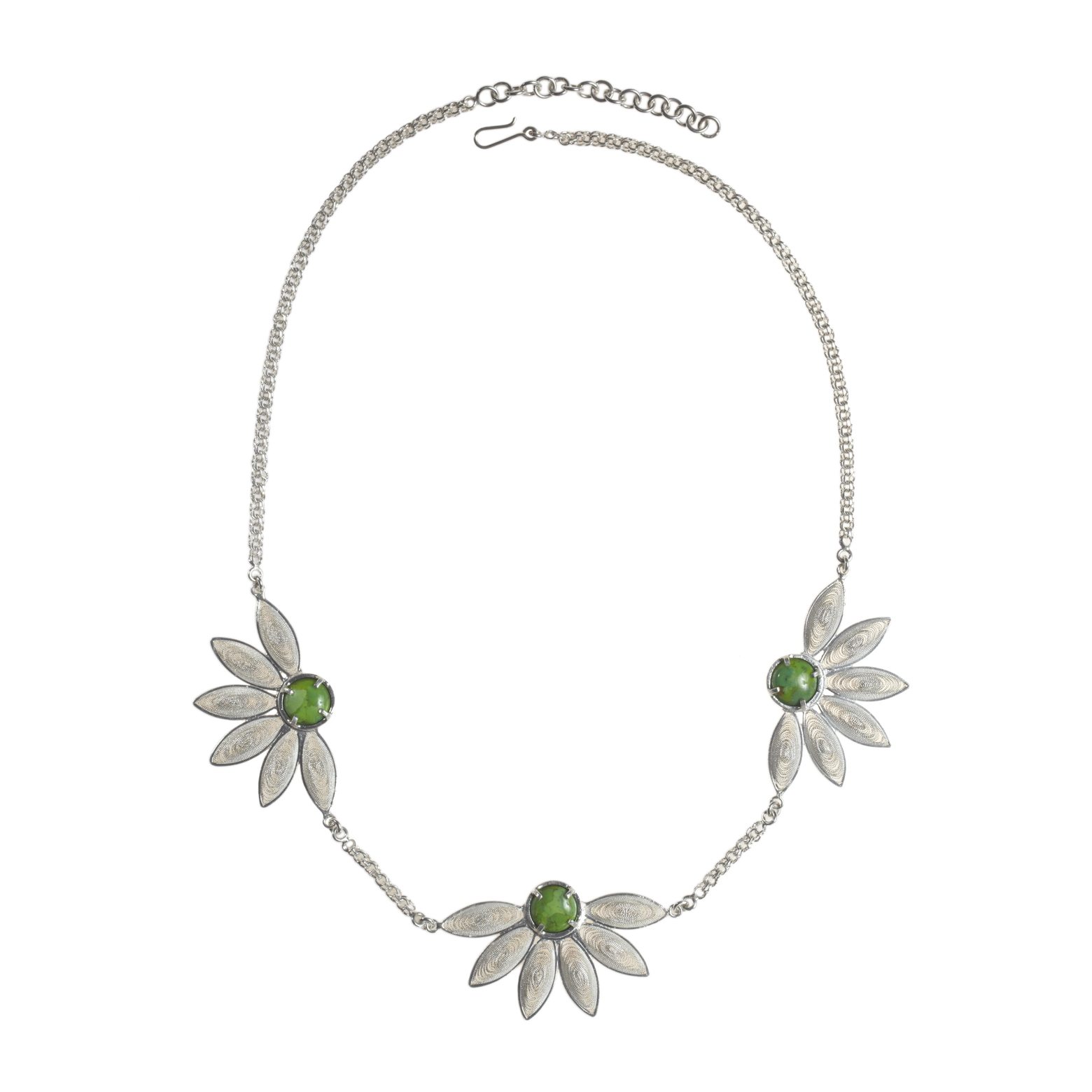 Vanilo Augusta Necklace