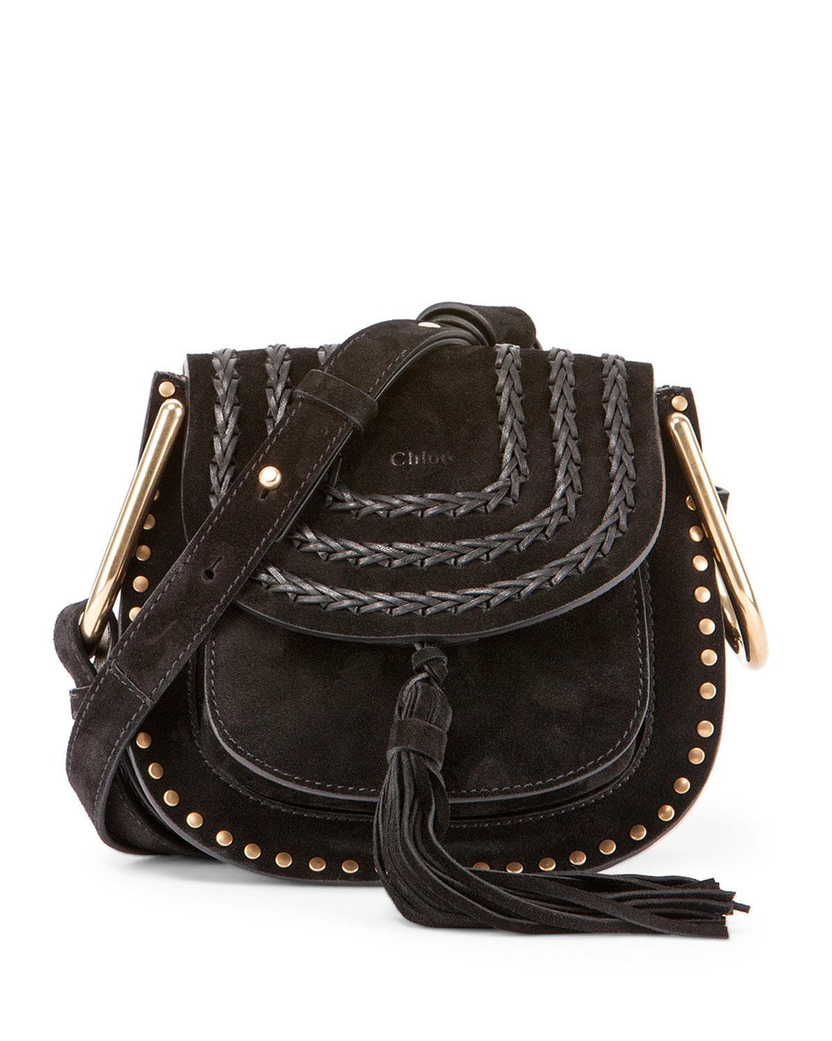 chloe replica handbag - chloe hudson small mini charm leather shoulder bag, chloe handbags ...