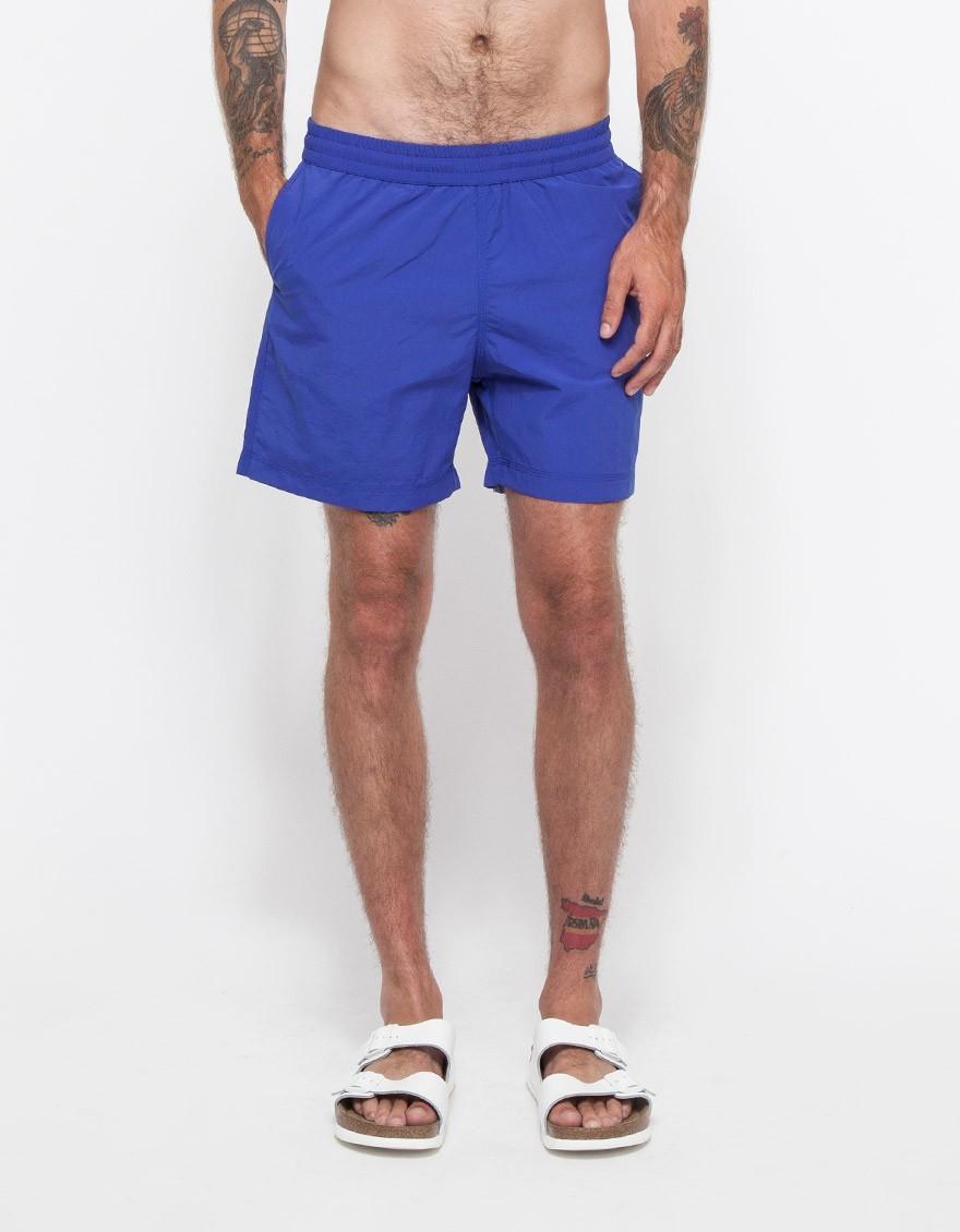 8c66f1b4d33a6 Carhartt WIP Drift Swim Trunk In Resolution in Blue for Men - Lyst