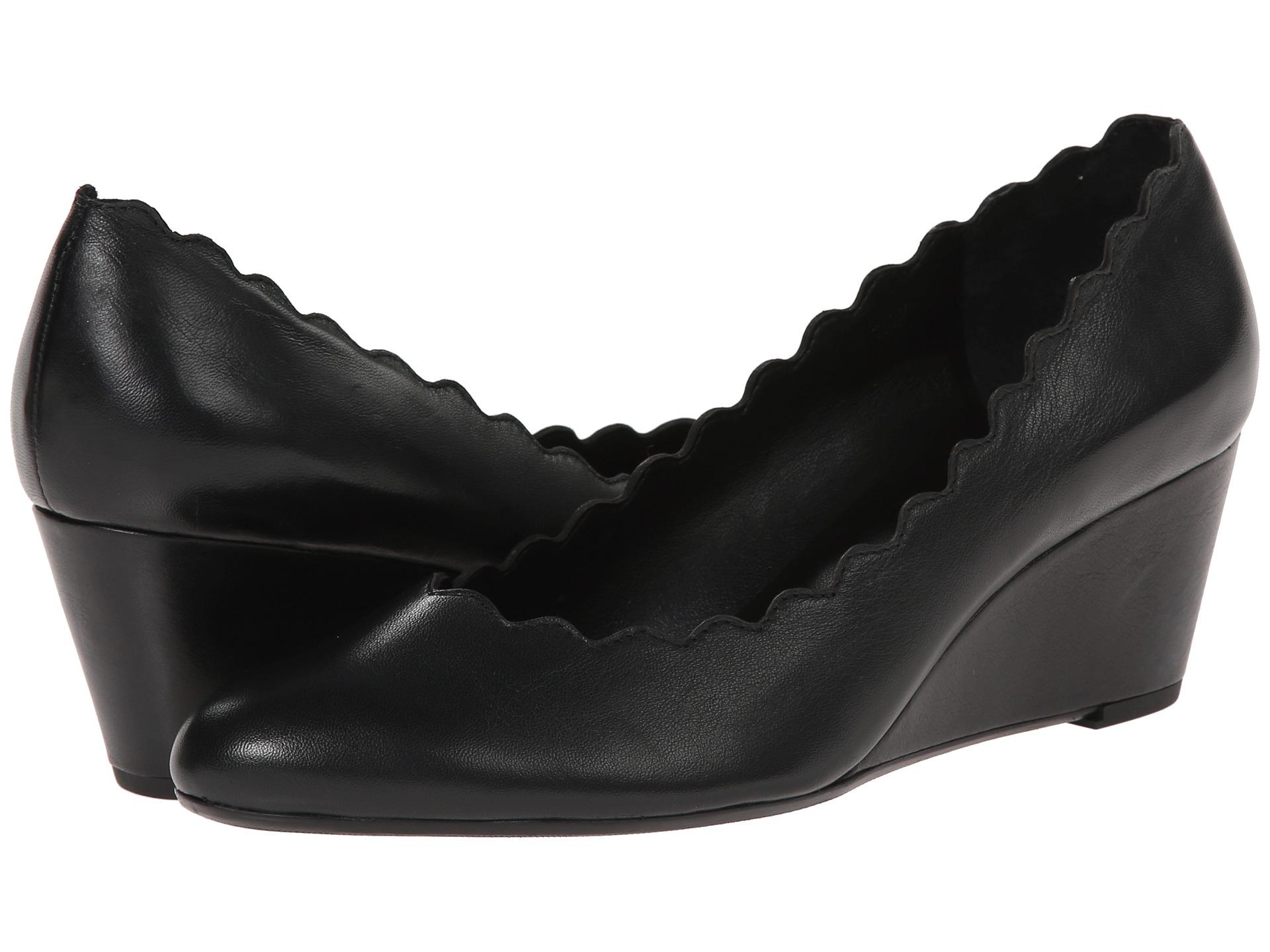 Womens Shoes Vaneli Doryne Black Nappa 2