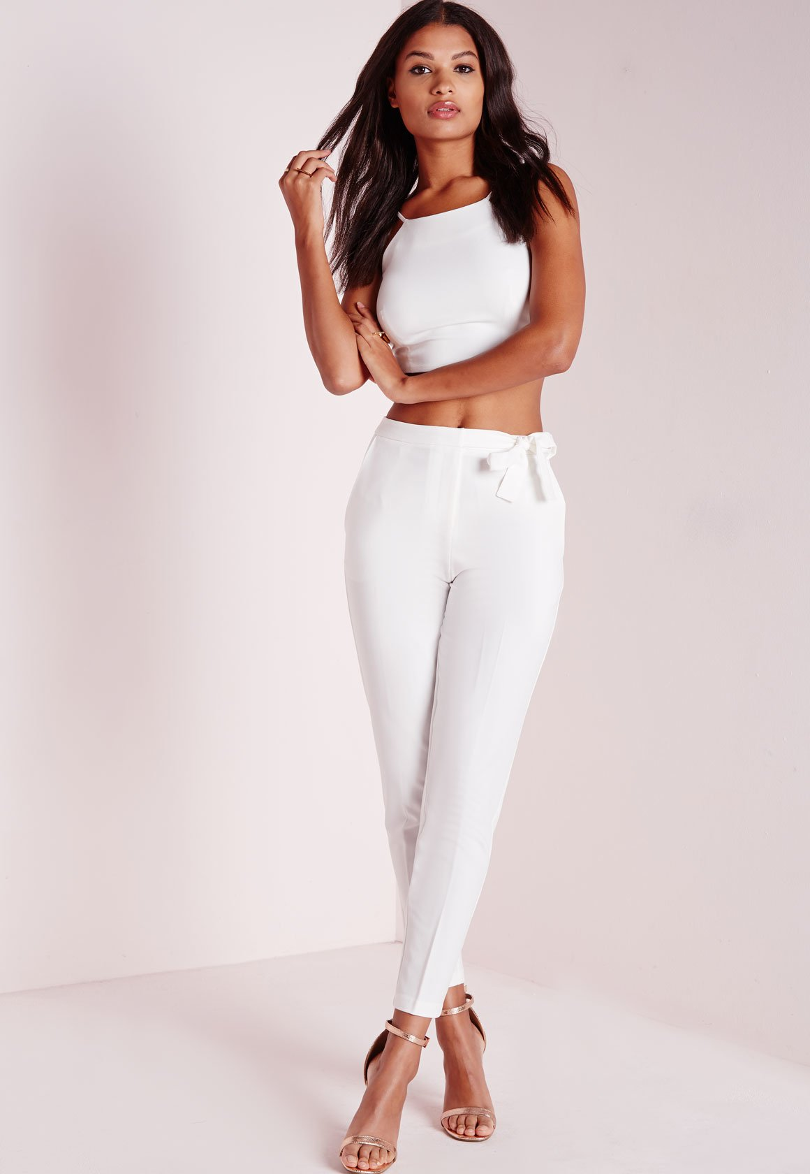 High Waisted Jeans For Tall Women