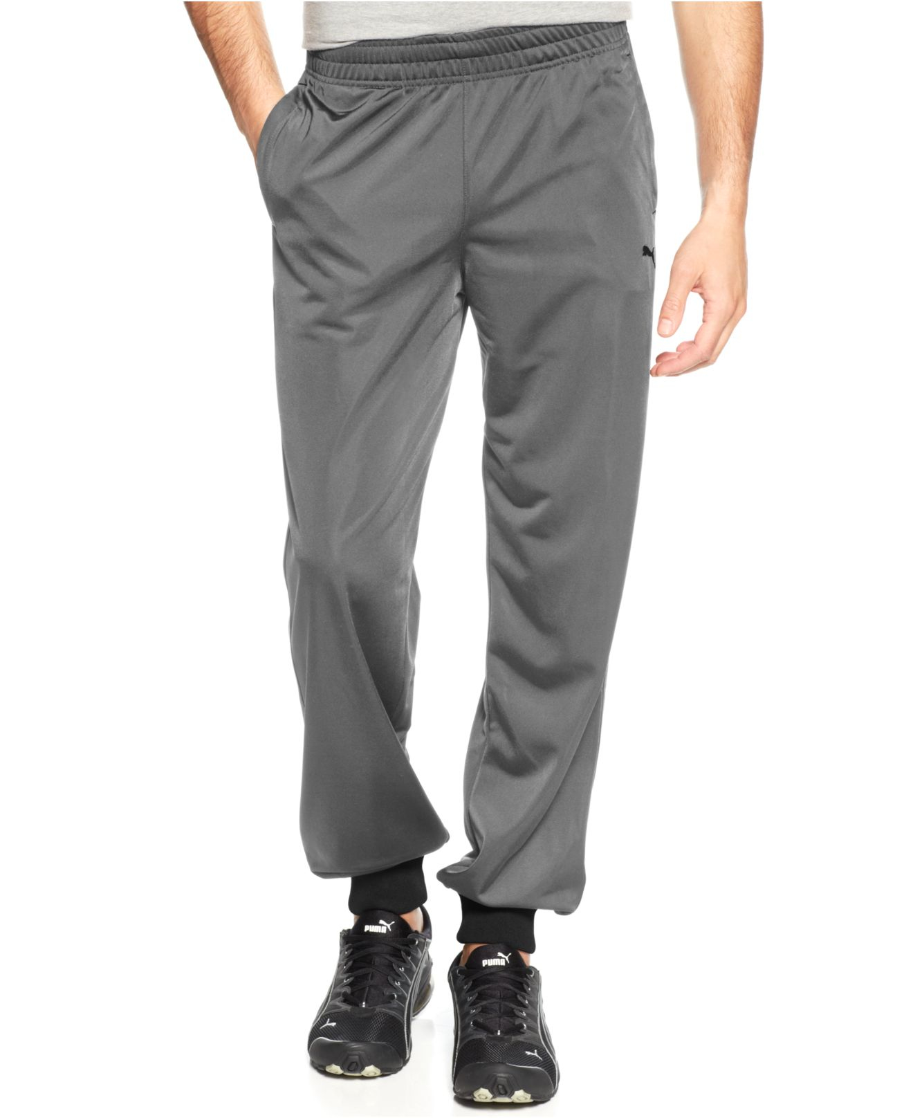 Mens Thermafit Jogger Cuffed Sweat Pants Black. from $ 31 75 Prime. 5 out of 5 stars 1. Champion. Men's Heritage Polo, from $ 14 95 Prime. out of 5 stars 3. PULI. Women's Drawstring Sweatpants with Pockets Cuff Sport Workout Jogger Leggings $ 24 99 Prime. out of 5 stars NIKE. Sportswear Men's Club Joggers.