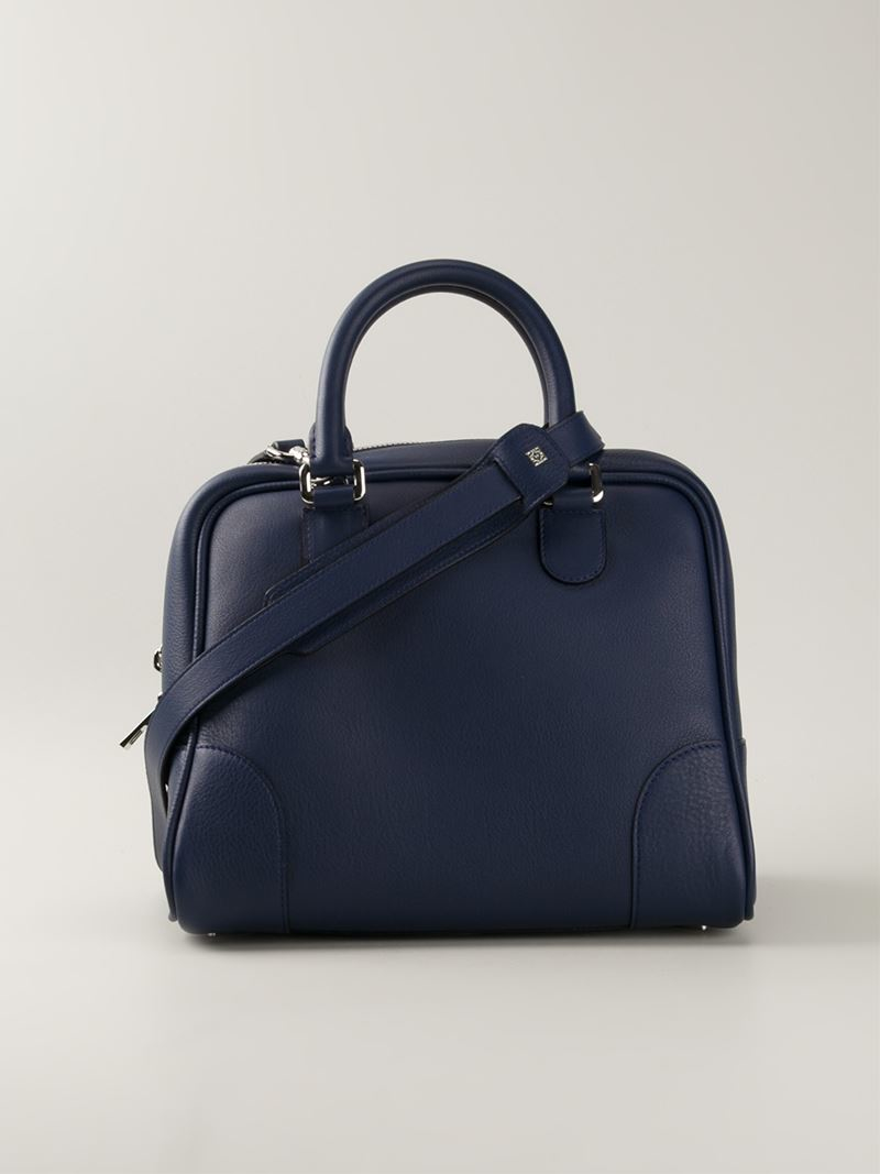 Loewe 'Amazona' Bag in Blue