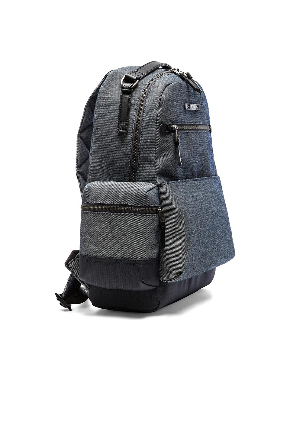 Tumi Dalston Massie Backpack In Gray For Men Lyst