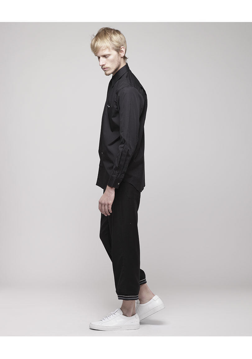 achilles black single men Shop online the latest ss18 collection of common projects for men on ssense and find the perfect clothing common projects black original achilles mid.