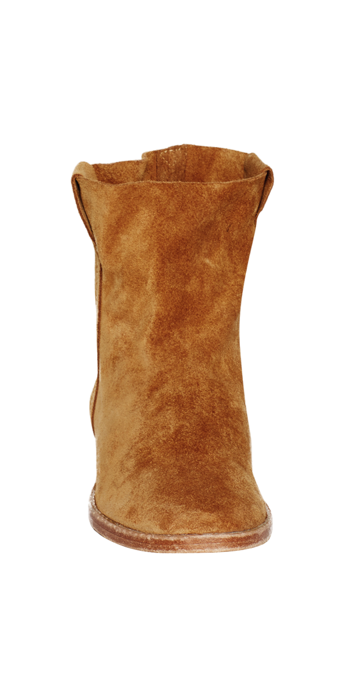 Lyst Joie Pinyon Boots In Brown Clarette Wedges Cyra Gallery