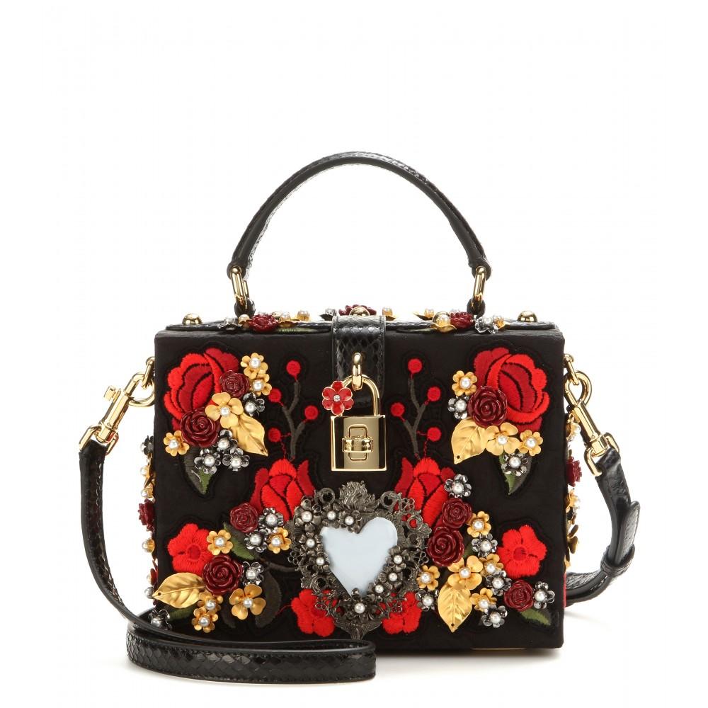 Parfait La Vente En Ligne Dolce & GabbanaGV clutch bag Le Plus Récent Prix Pas Cher braderie Vente Recherche I3GHDeT
