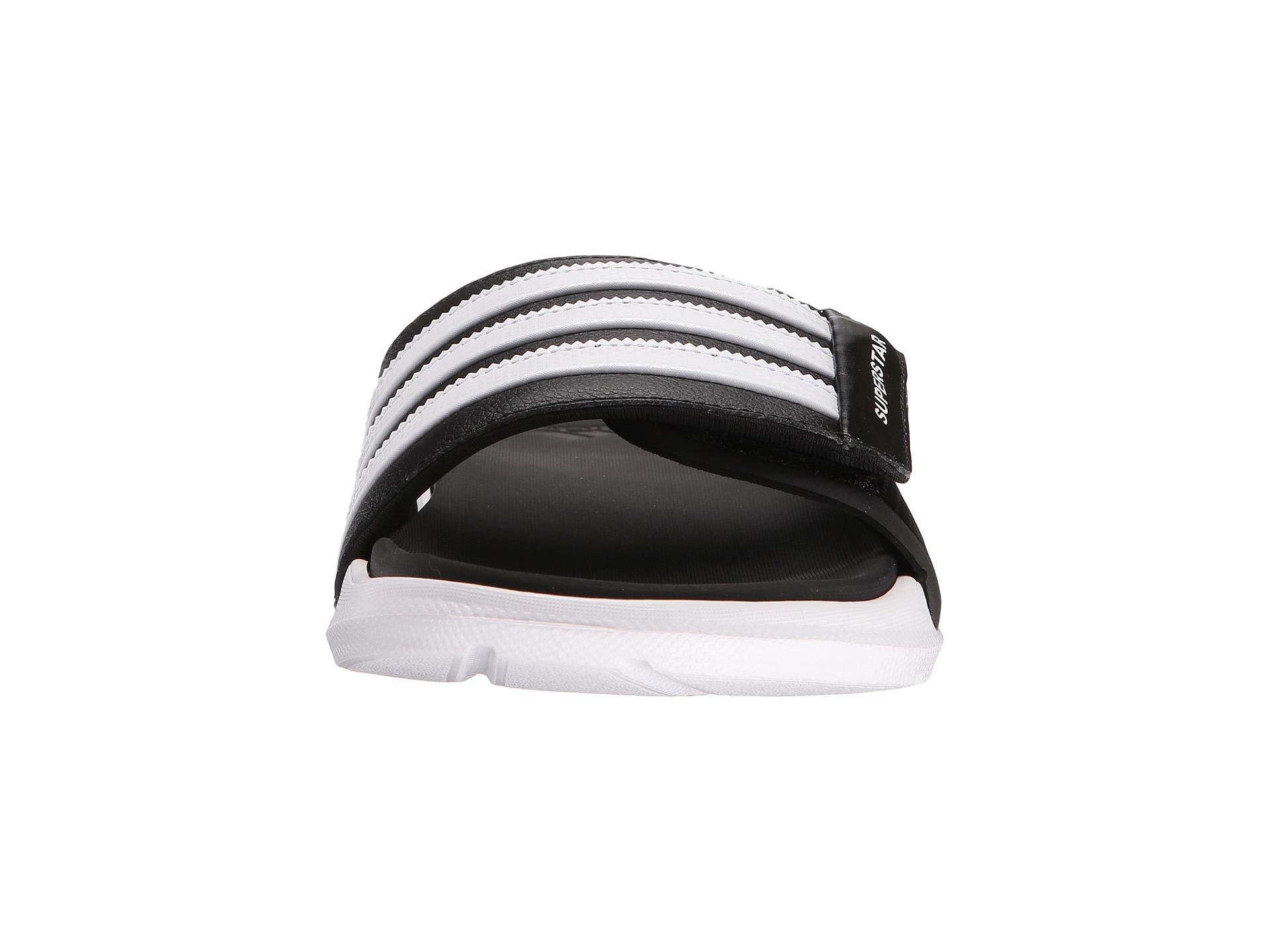 Lyst - adidas Originals Superstar 4g M in Black for Men 6a413e929