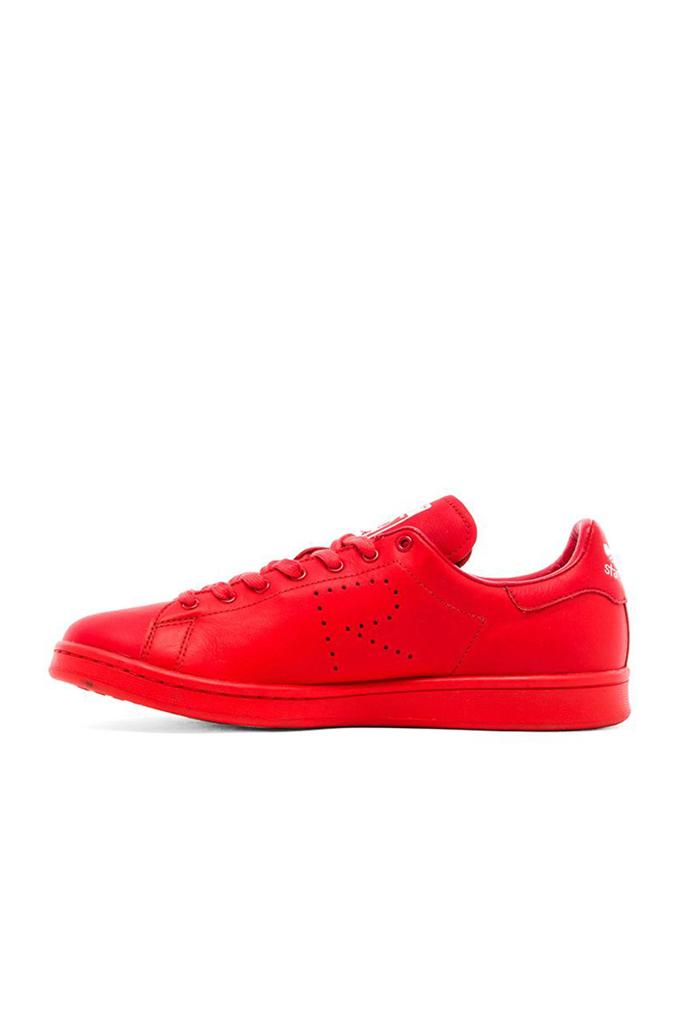b0b51304fb4c Adidas by raf simons Stan Smith Sneakers in Red for Men