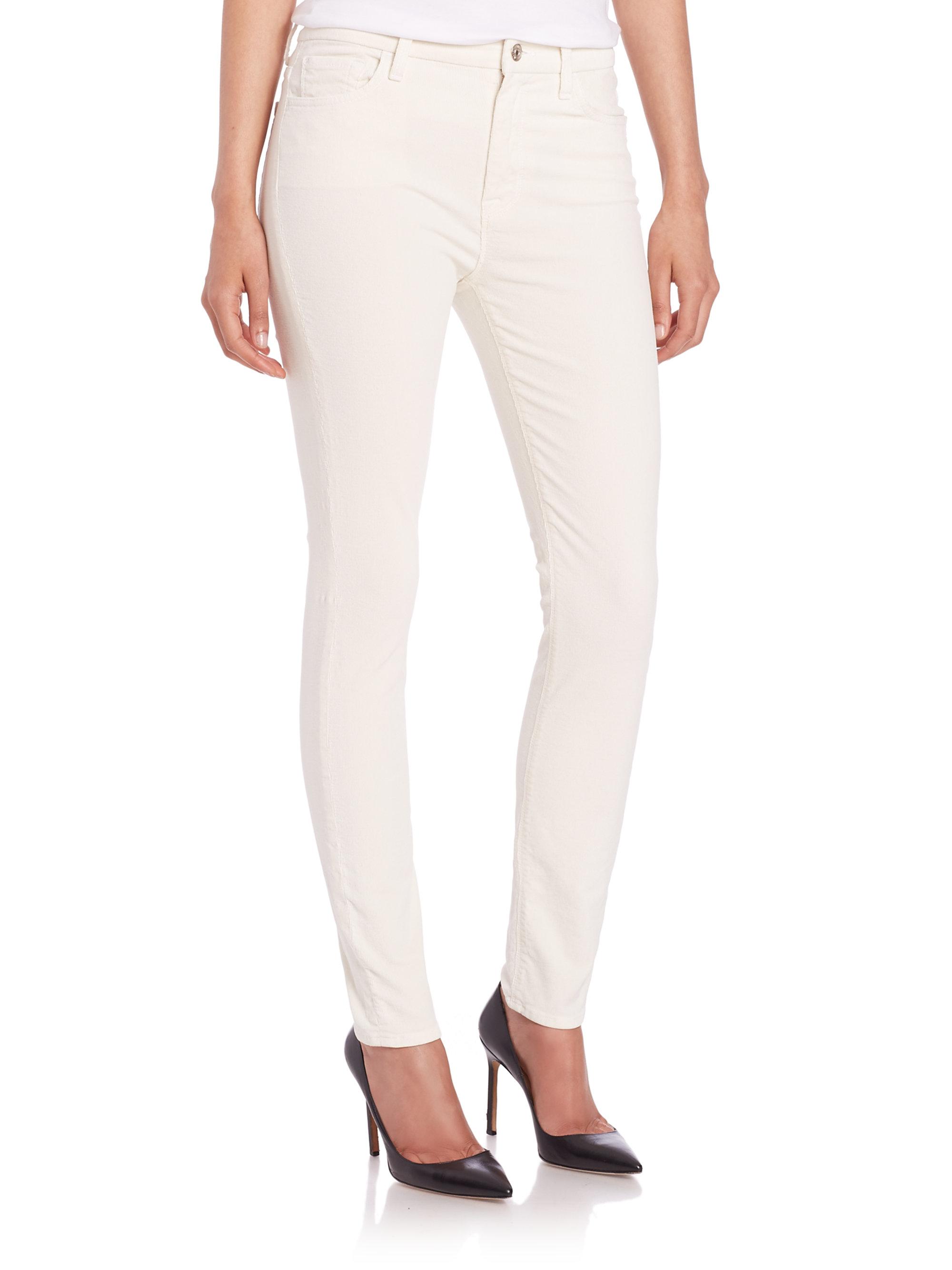 Skinny jeans dames 2015